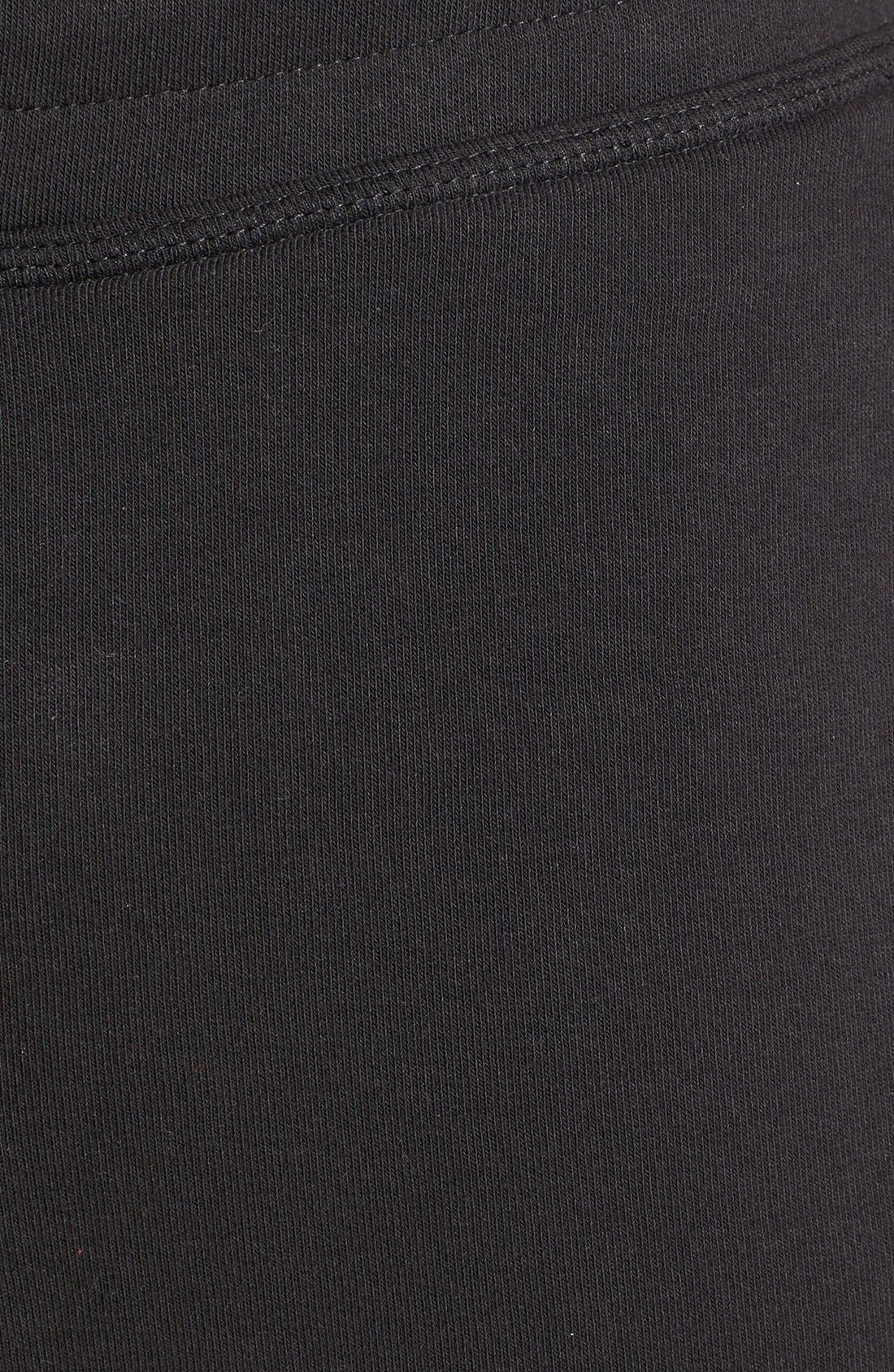 Alternate Image 3  - Topman Jogger Sweatpants
