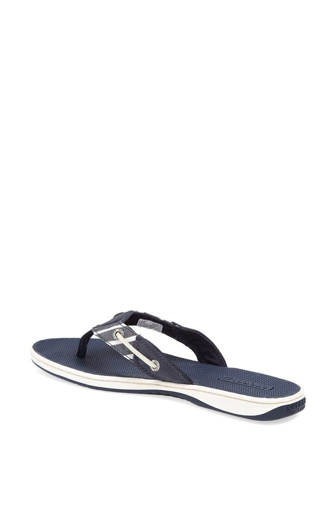Alternate Image 2  - Sperry 'Seafish' Flip Flop