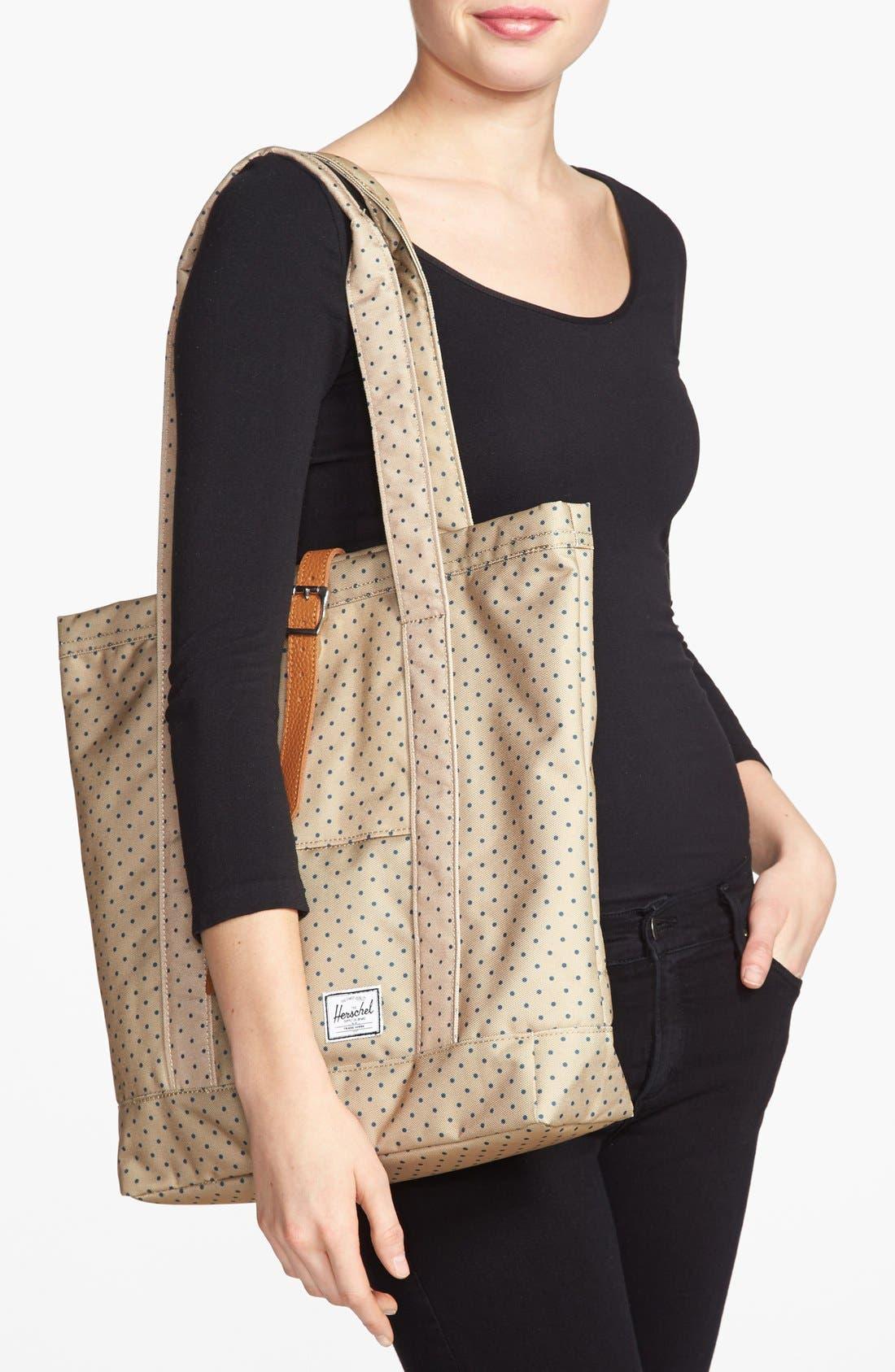 Alternate Image 2  - Herschel Supply Co. 'Market' Tote Bag