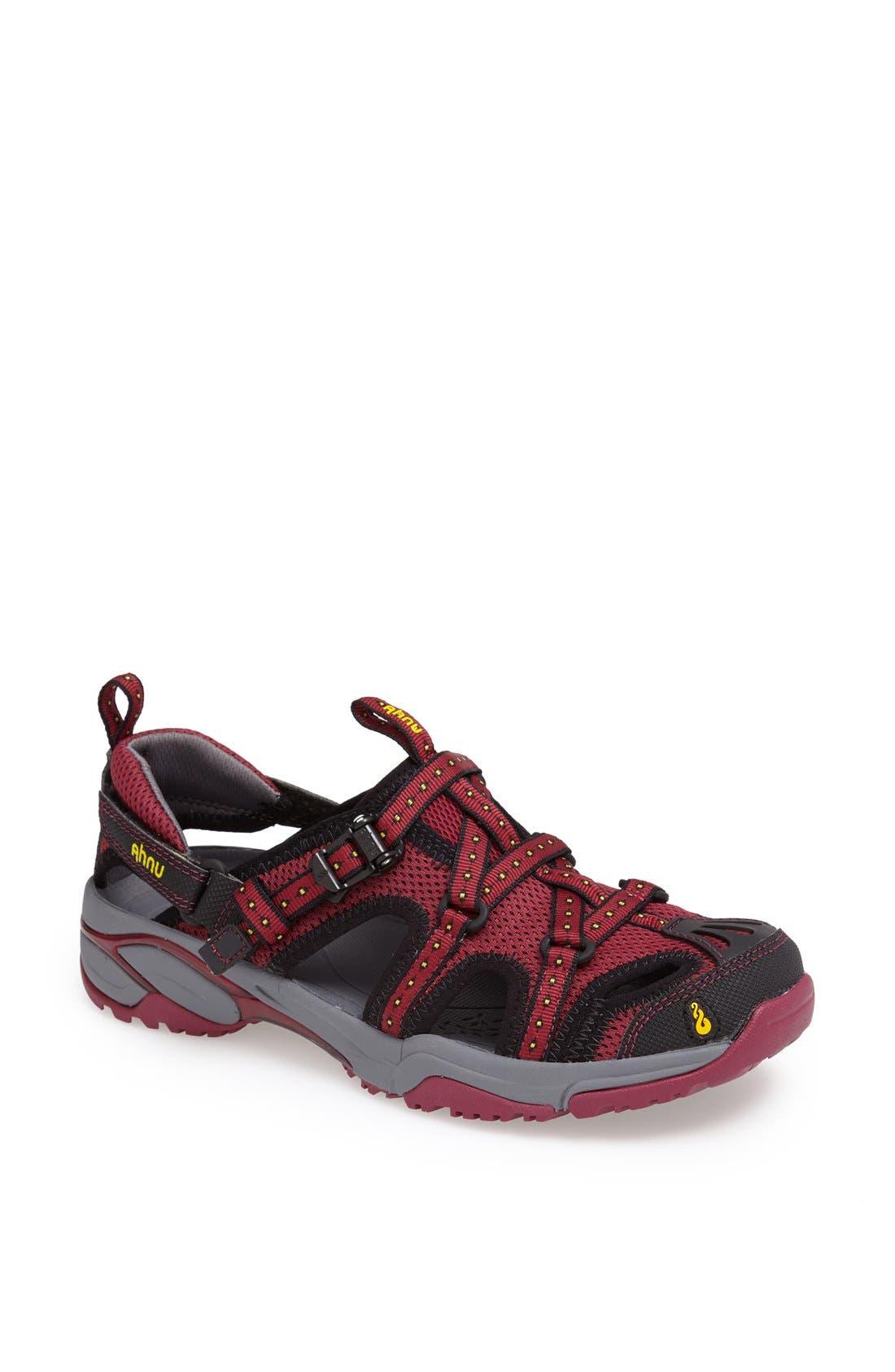 Main Image - Ahnu 'Tilden IV' Sport Sandal