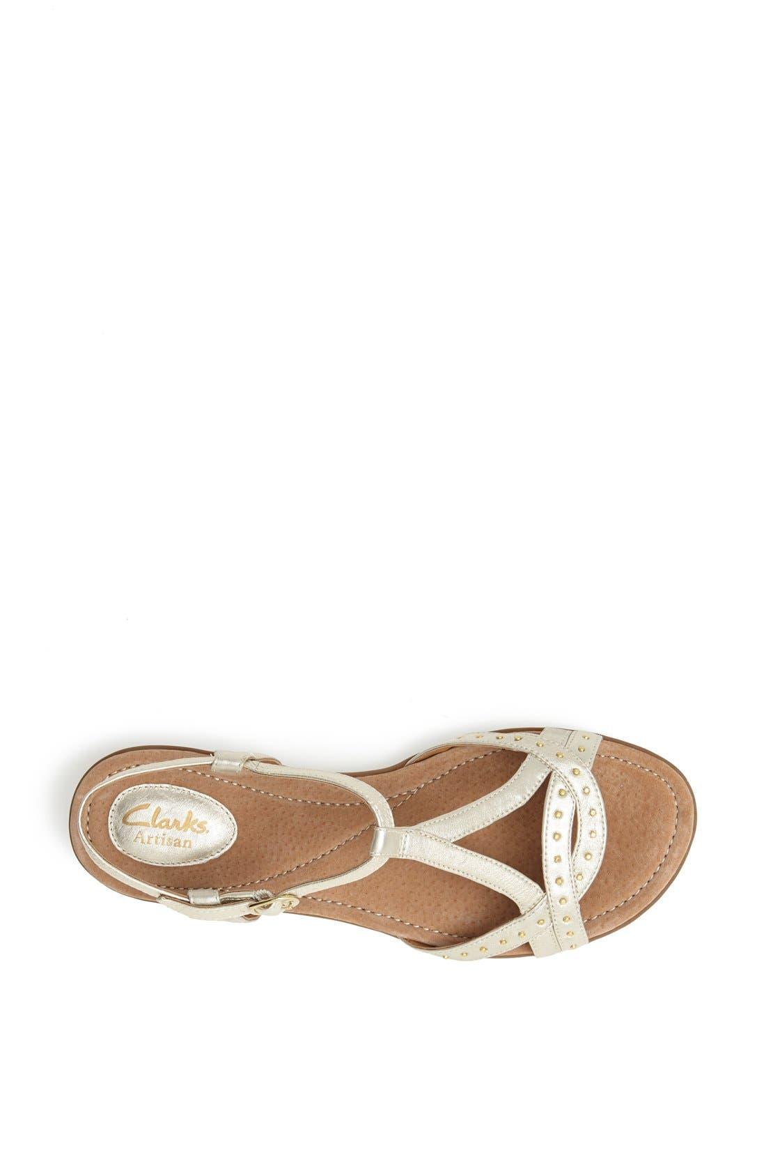Alternate Image 3  - Clarks® 'Roya Vanna' Sandal