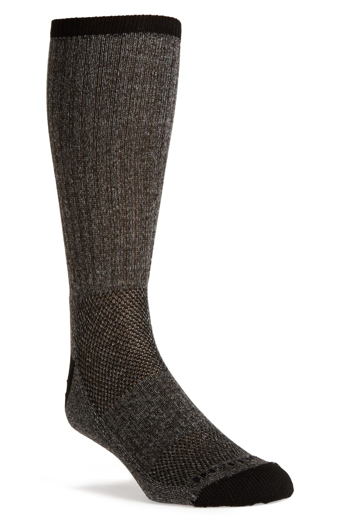 Alternate Image 1 Selected - Remo Tulliani 'Taos' Socks