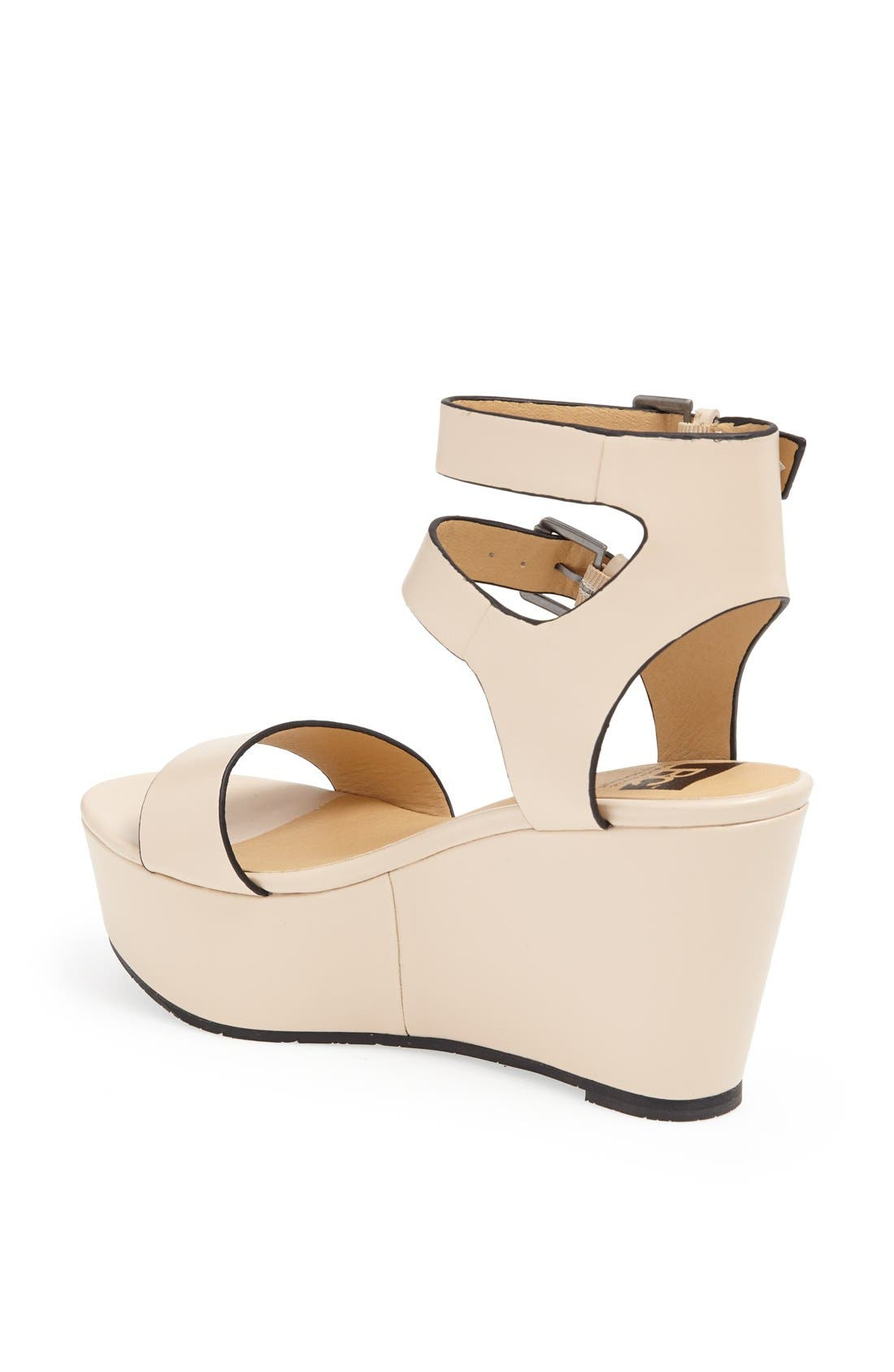 Alternate Image 2  - BC Footwear 'Caught Up' Sandal