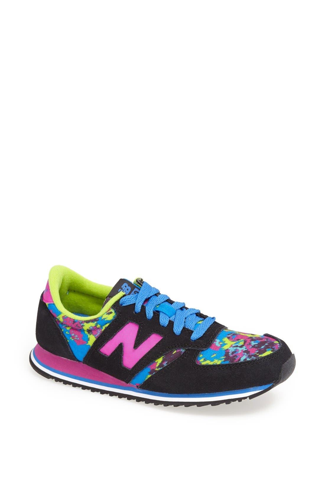 Alternate Image 1 Selected - New Balance '420 Tomboy' Sneaker (Women)