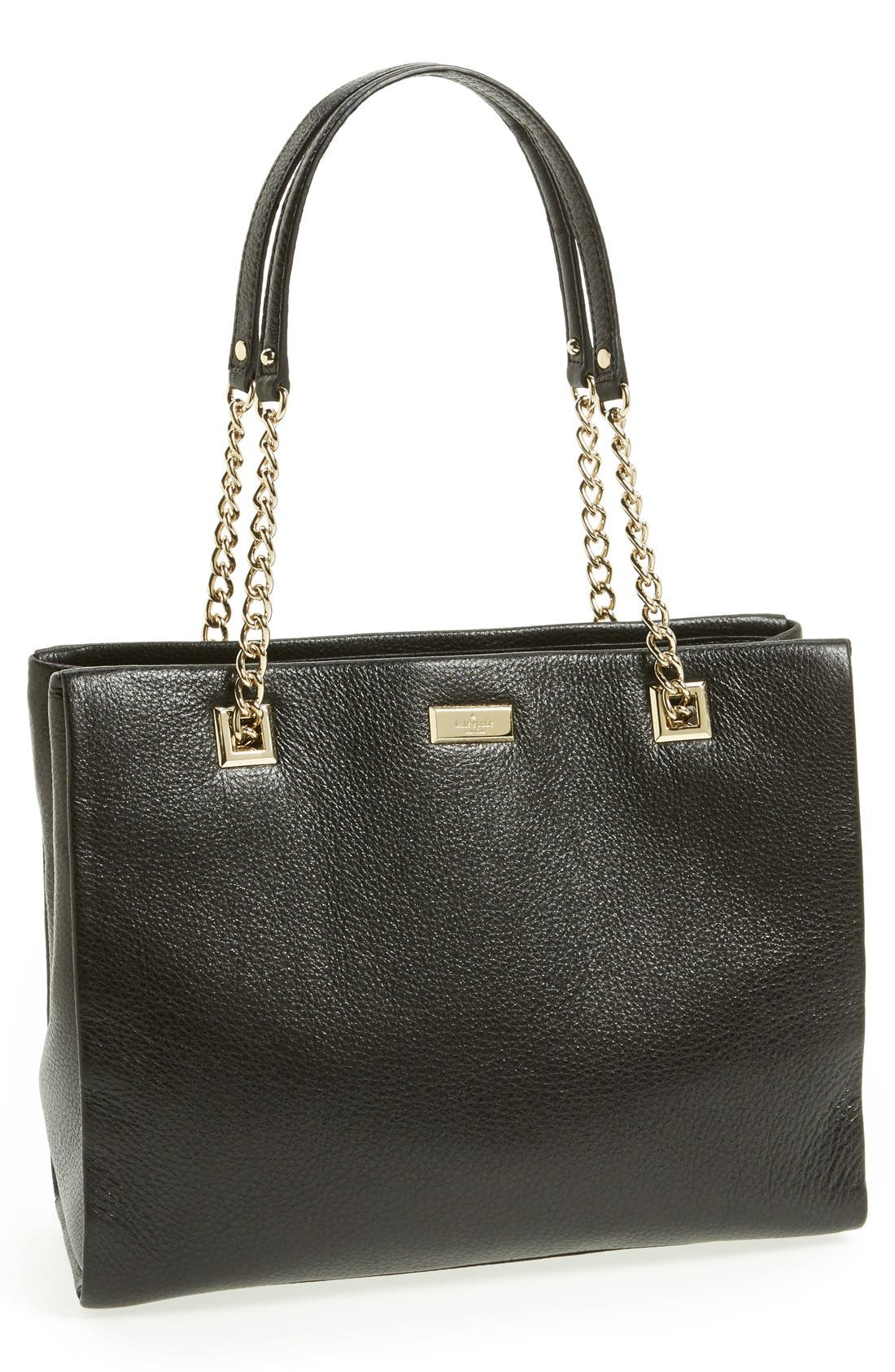 Main Image - kate spade new york 'sedgewick lane - large phoebe' shoulder bag