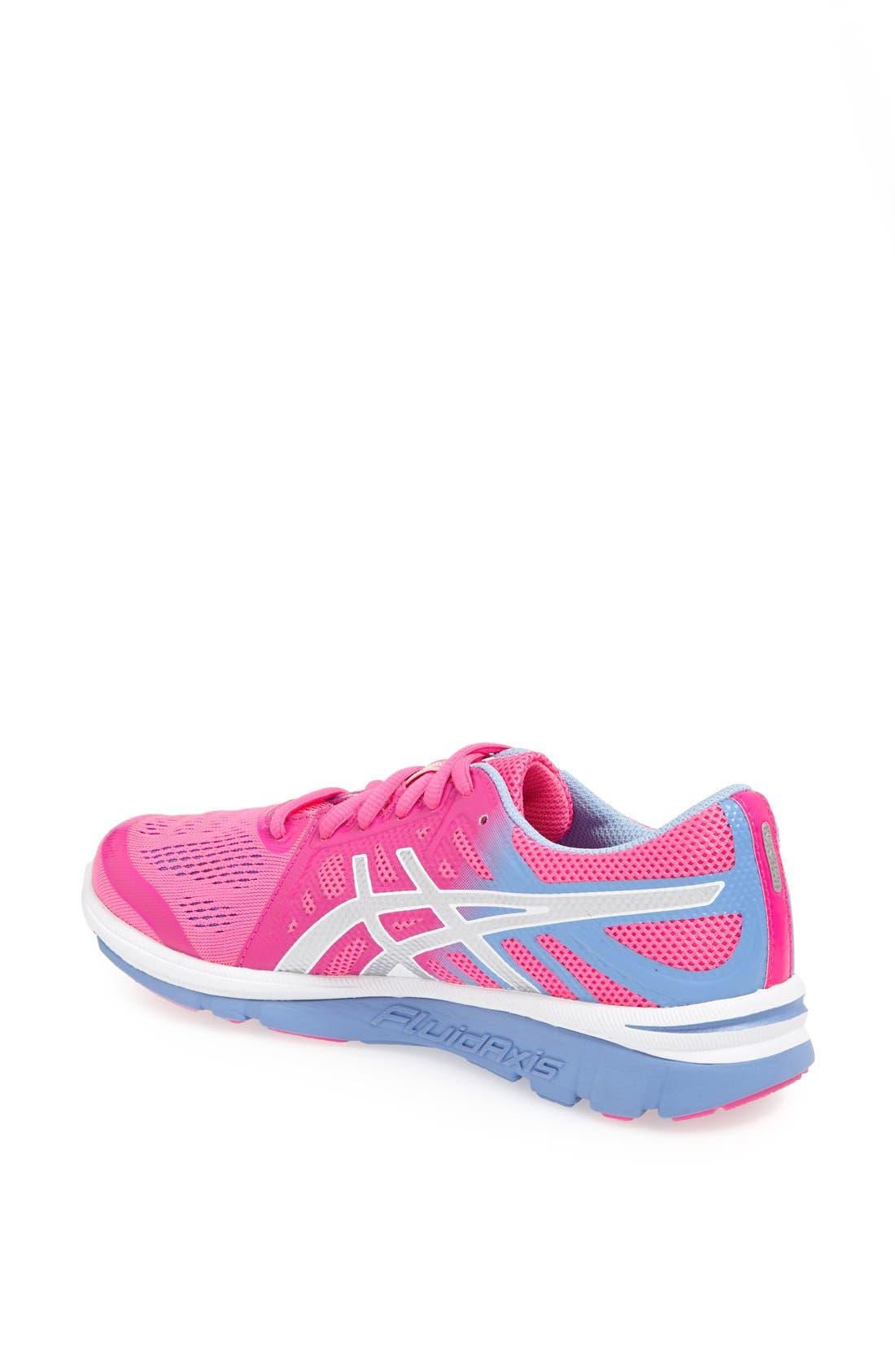 Alternate Image 2  - ASICS® 'Gel-Electro 33' Running Shoe (Women)