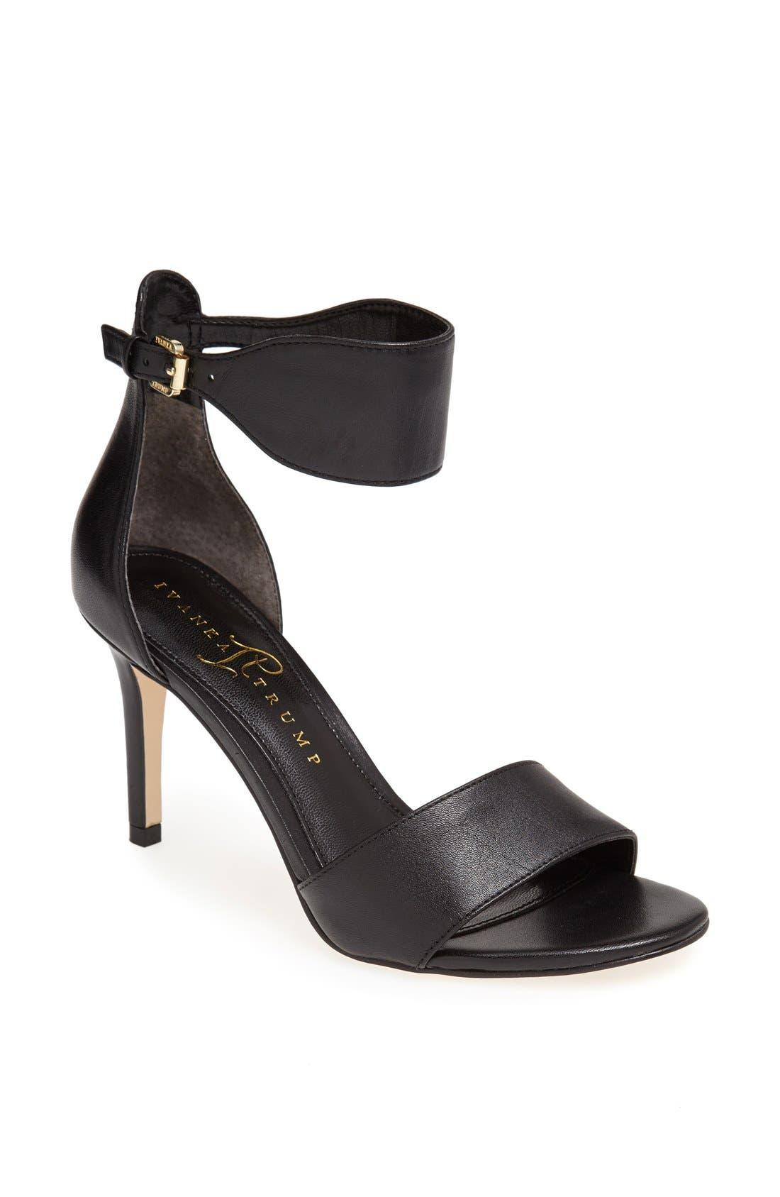 Alternate Image 1 Selected - Ivanka Trump 'Gelana' Sandal