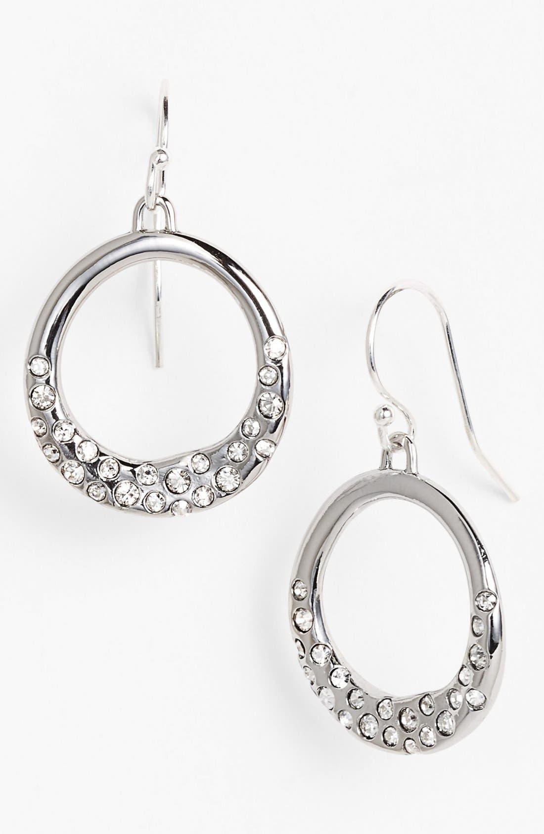 Alternate Image 1 Selected - Alexis Bittar 'Miss Havisham - Liquid' Drop Earrings