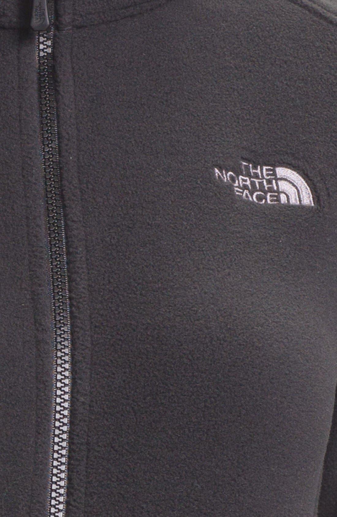 Alternate Image 4  - The North Face 'RDT 300' Fleece Jacket