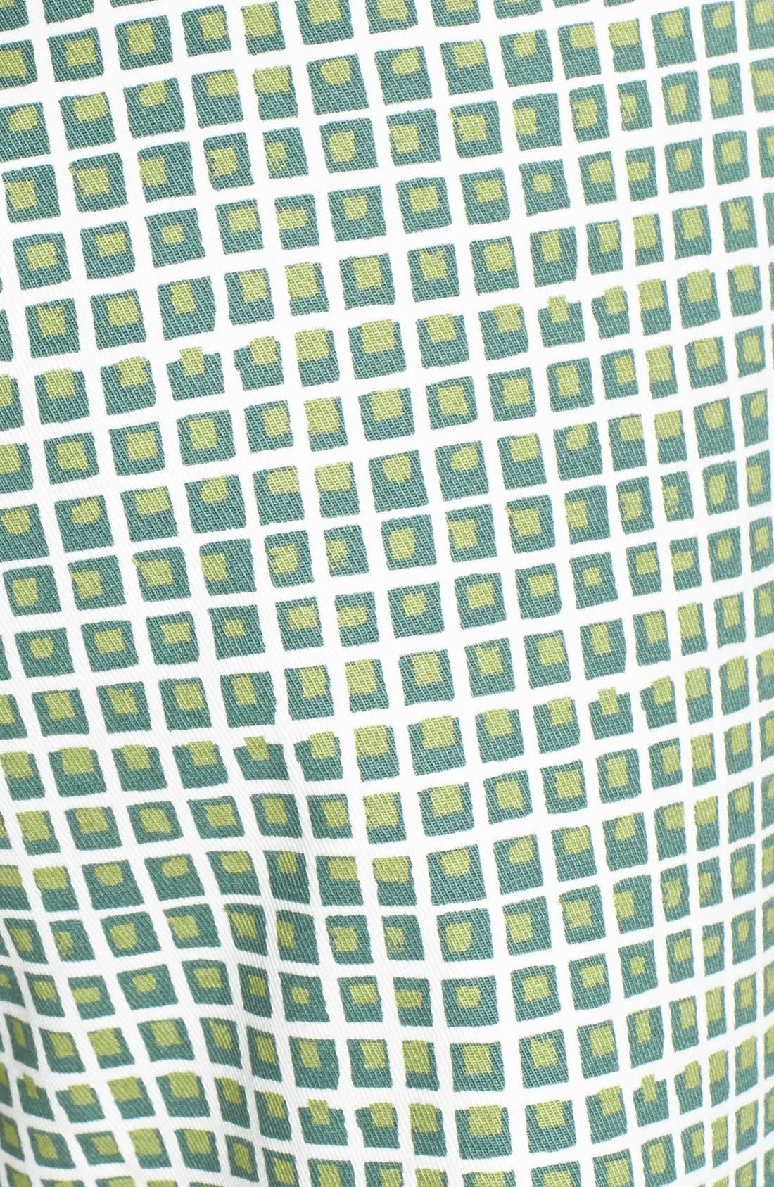 Alternate Image 3  - Tory Burch 'Marlene' Print Skort