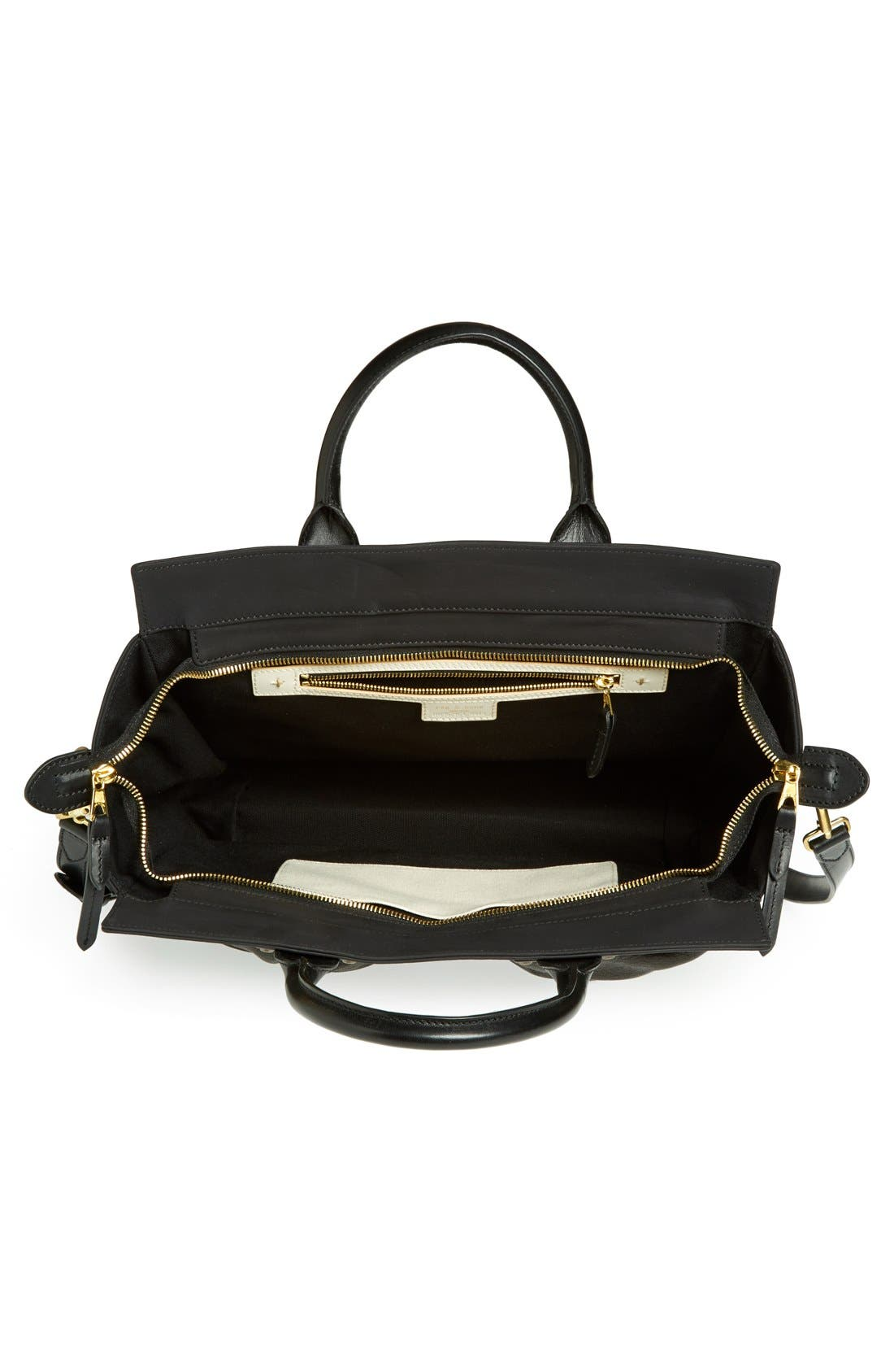 Alternate Image 3  - rag & bone 'Large Pilot' Satchel