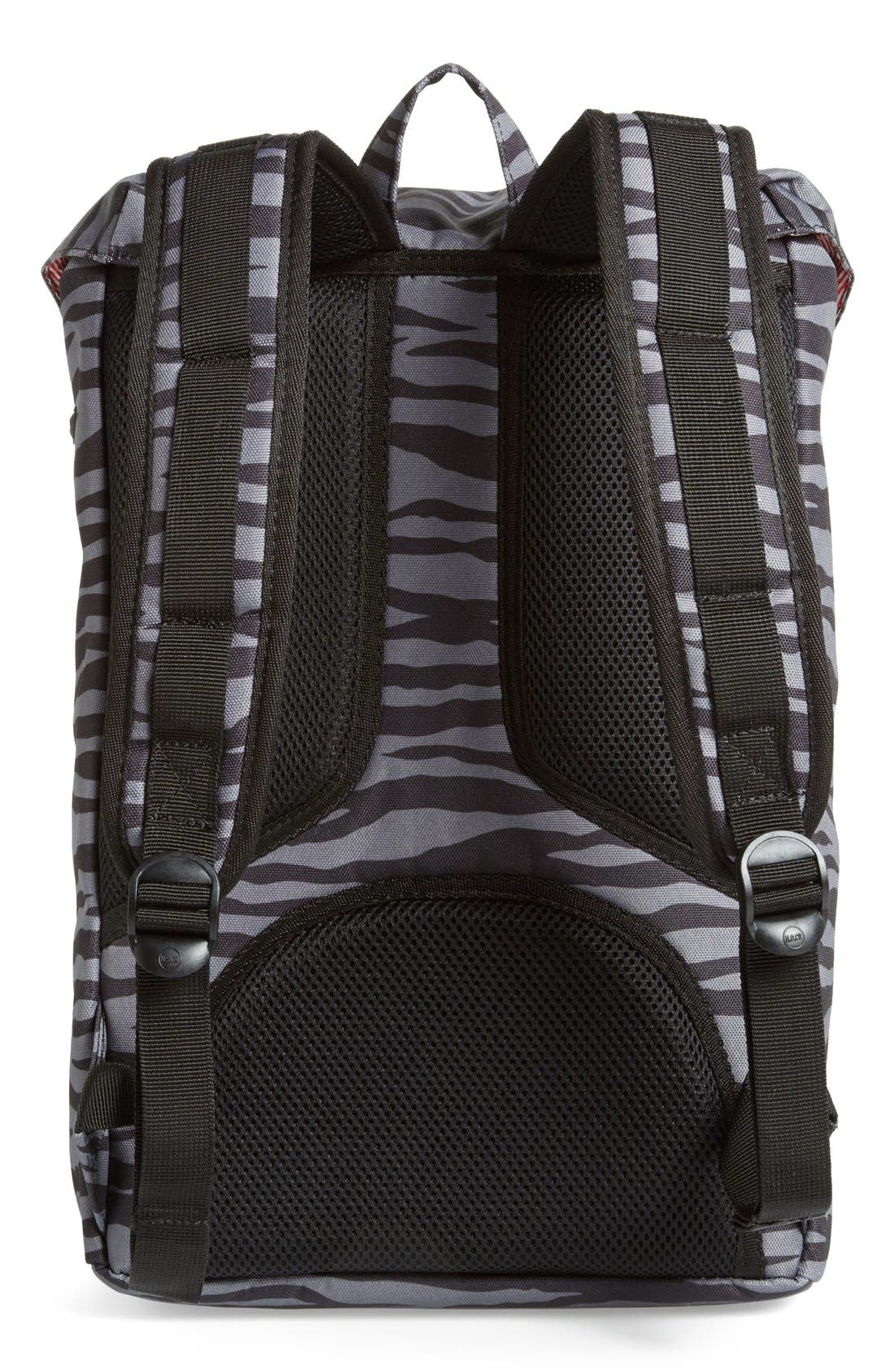 Alternate Image 4  - Herschel Supply Co. Little America - Mid Volume Backpack