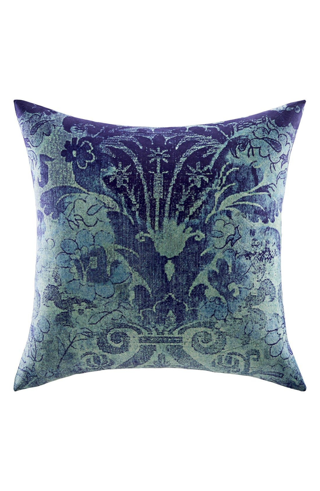 Alternate Image 1 Selected - Tracy Porter® For Poetic Wanderlust® 'Adele' Velvet Pillow