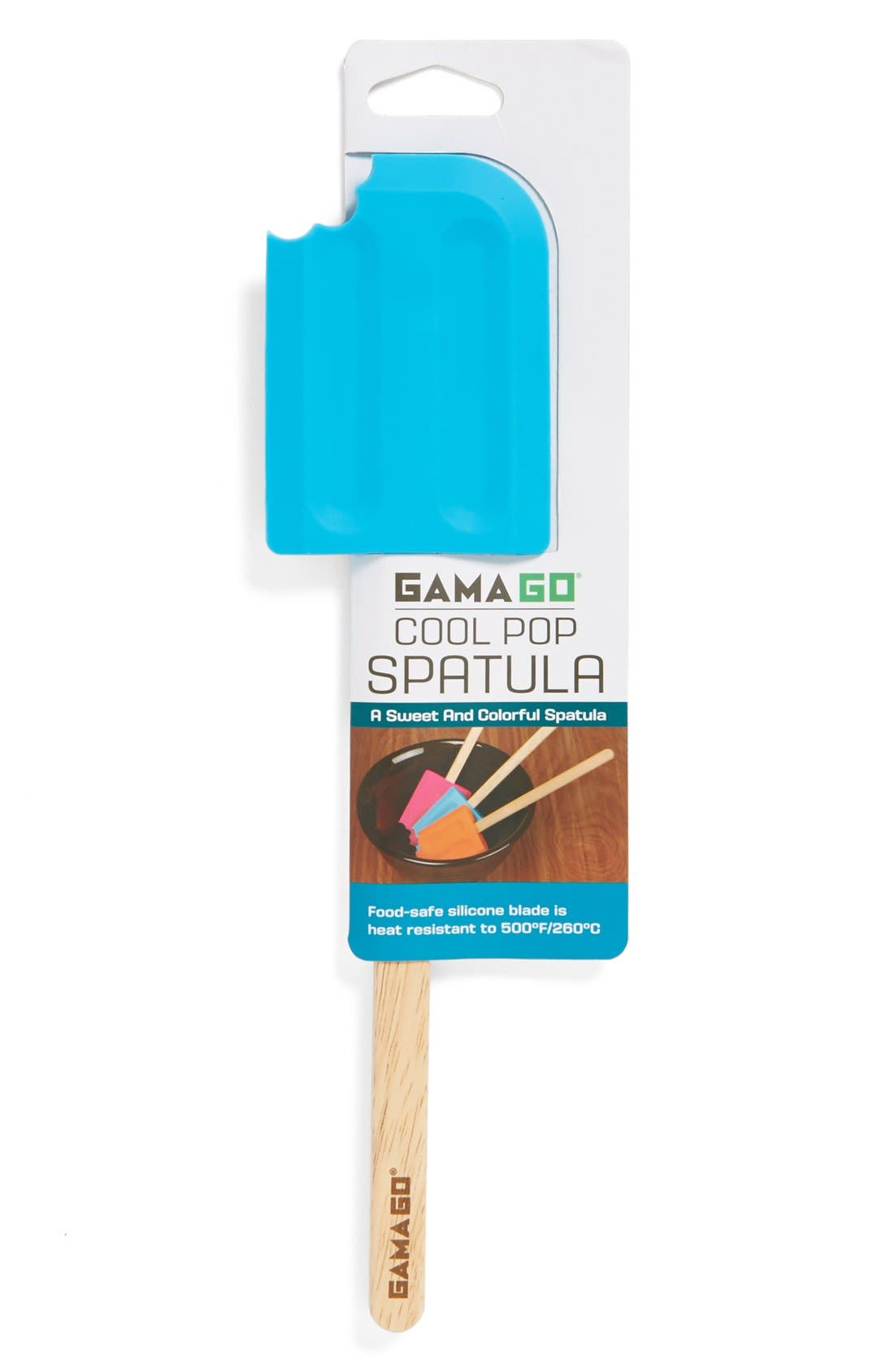Alternate Image 1 Selected - GAMAGO 'Cool Pop' Spatula