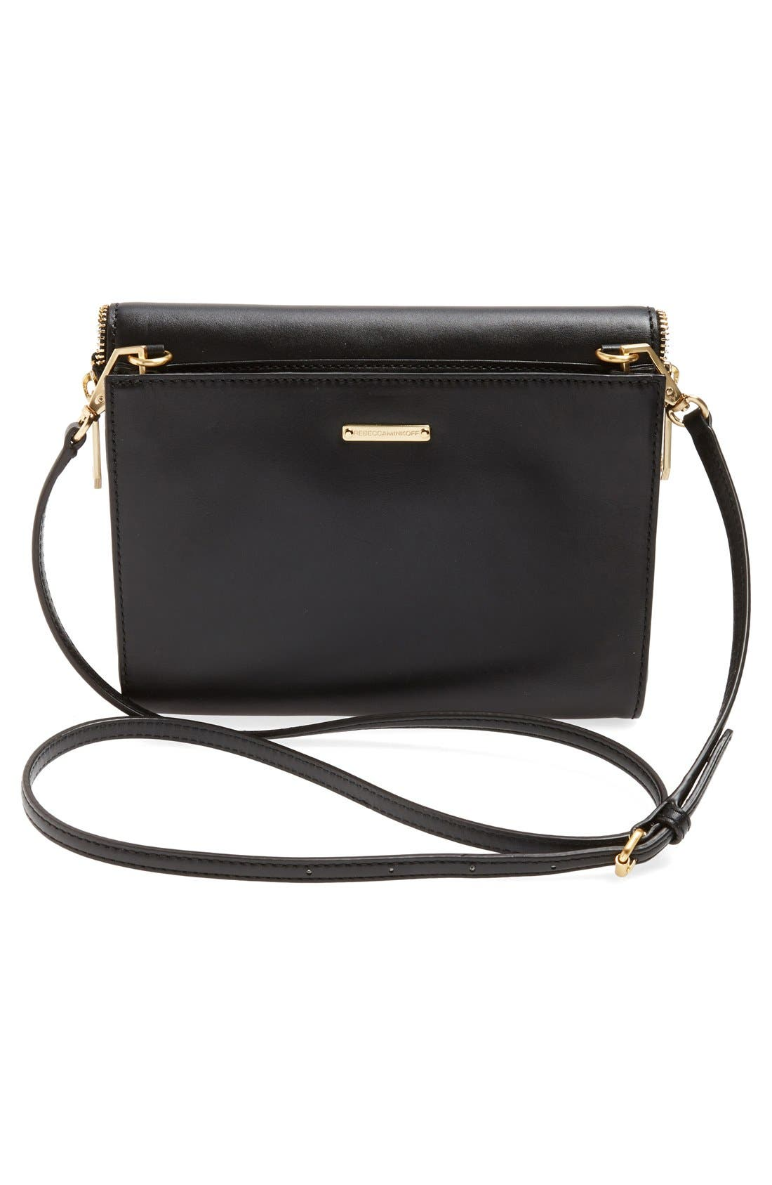 Alternate Image 4  - Rebecca Minkoff 'Mini Marlowe' Clutch