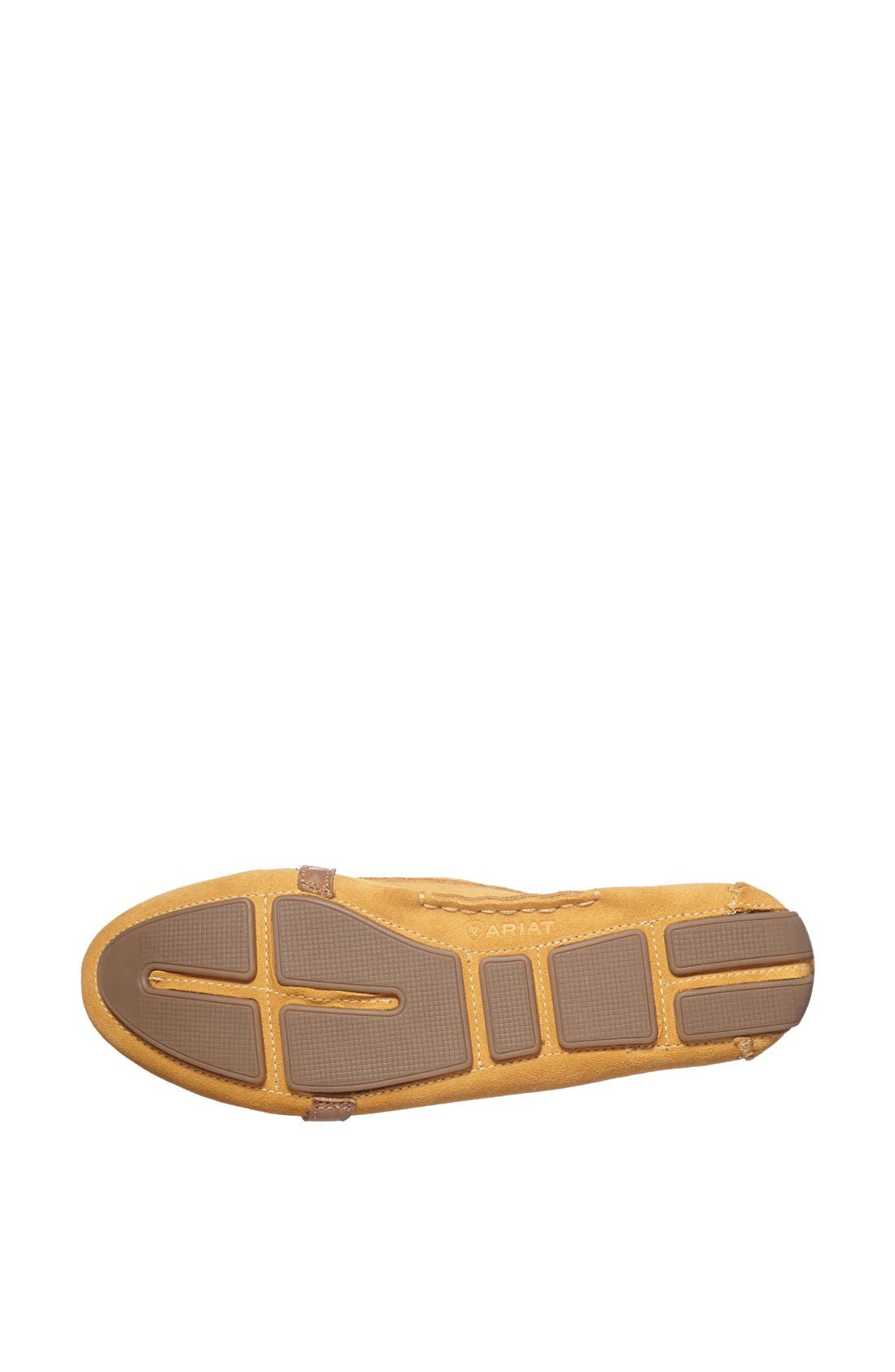 Alternate Image 4  - Ariat 'Free Rein' Loafer