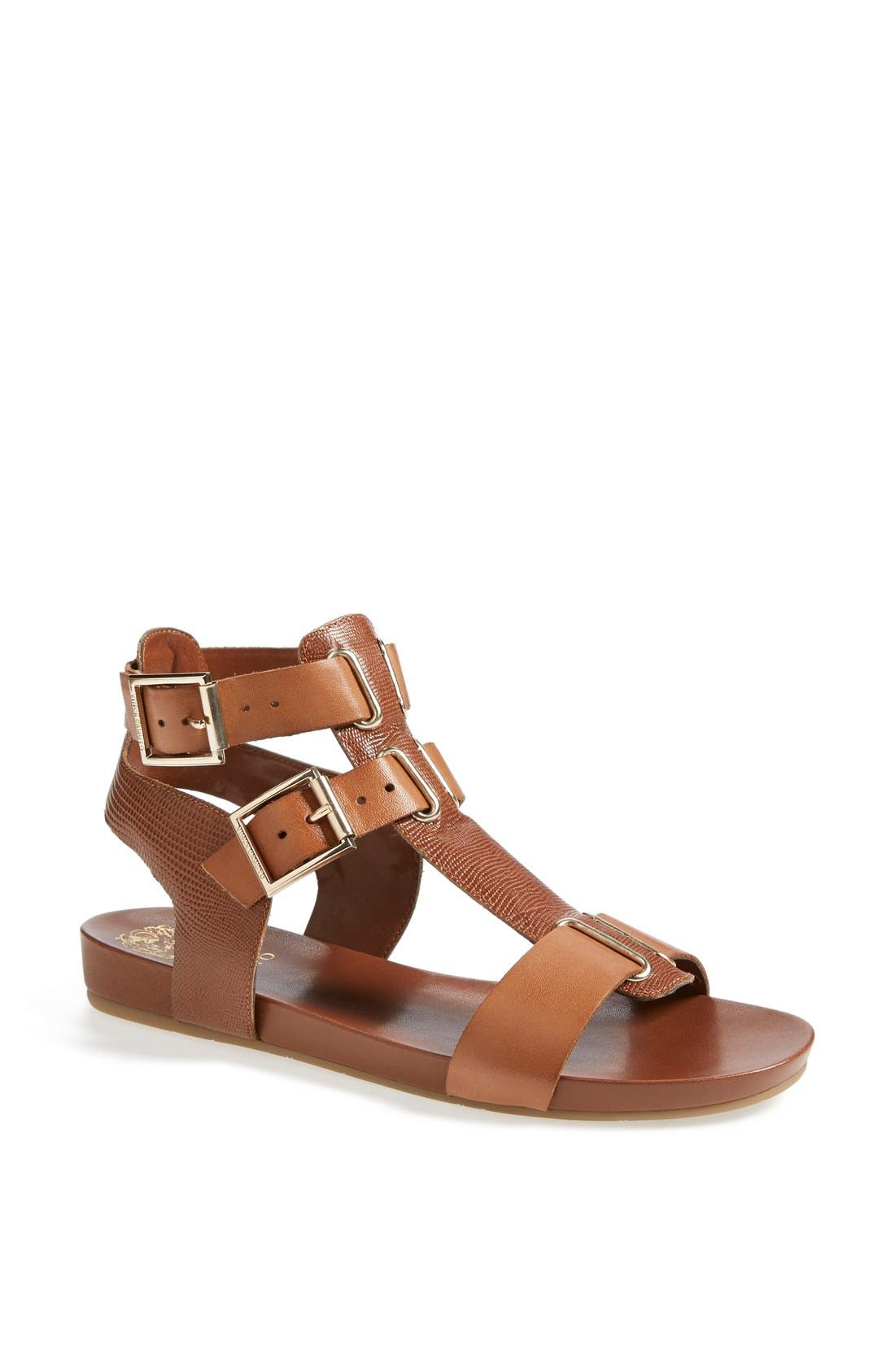 Alternate Image 1 Selected - Vince Camuto 'Pixe' Sandal