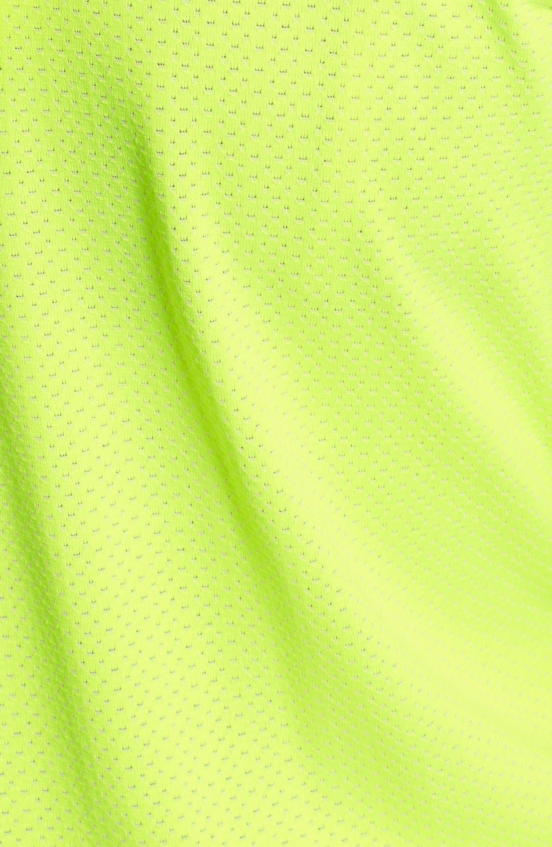 Alternate Image 3  - Nike 'Epic' Dri-FIT Knit Hoodie