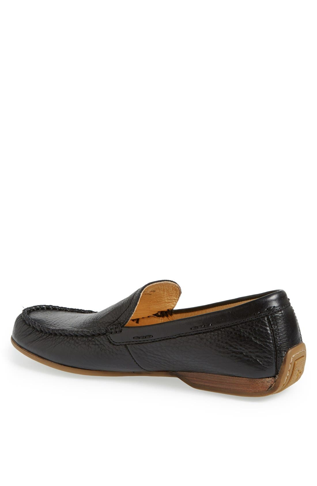 Alternate Image 2  - Frye 'Lewis' Venetian Loafer (Men)