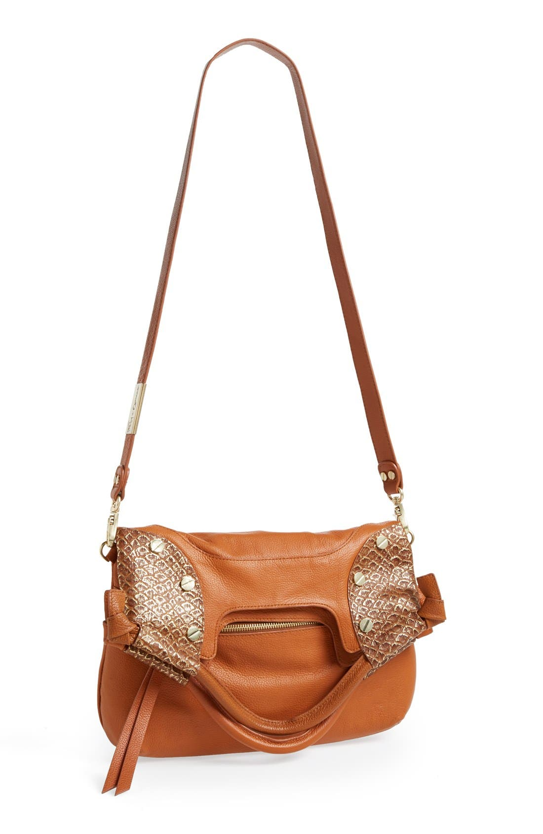 Alternate Image 4  - Foley + Corinna 'FC Lady' Crossbody Tote