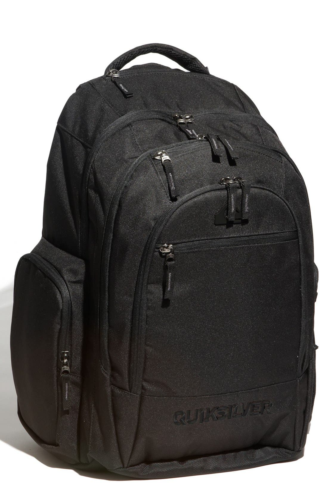 Alternate Image 1 Selected - Quiksilver 'Daddy' Day Bag