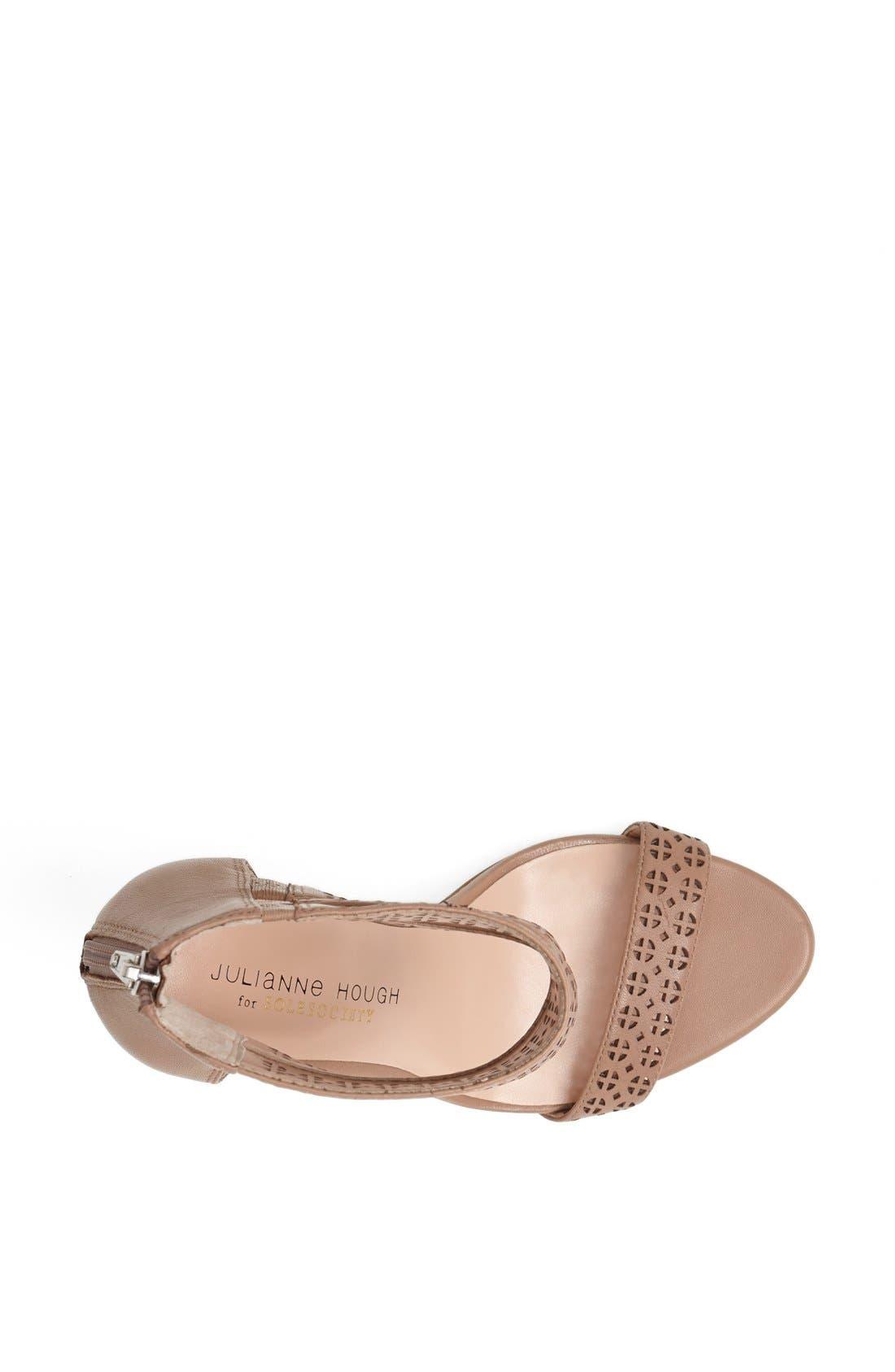 Alternate Image 4  - Sole Society 'Abina' Sandal