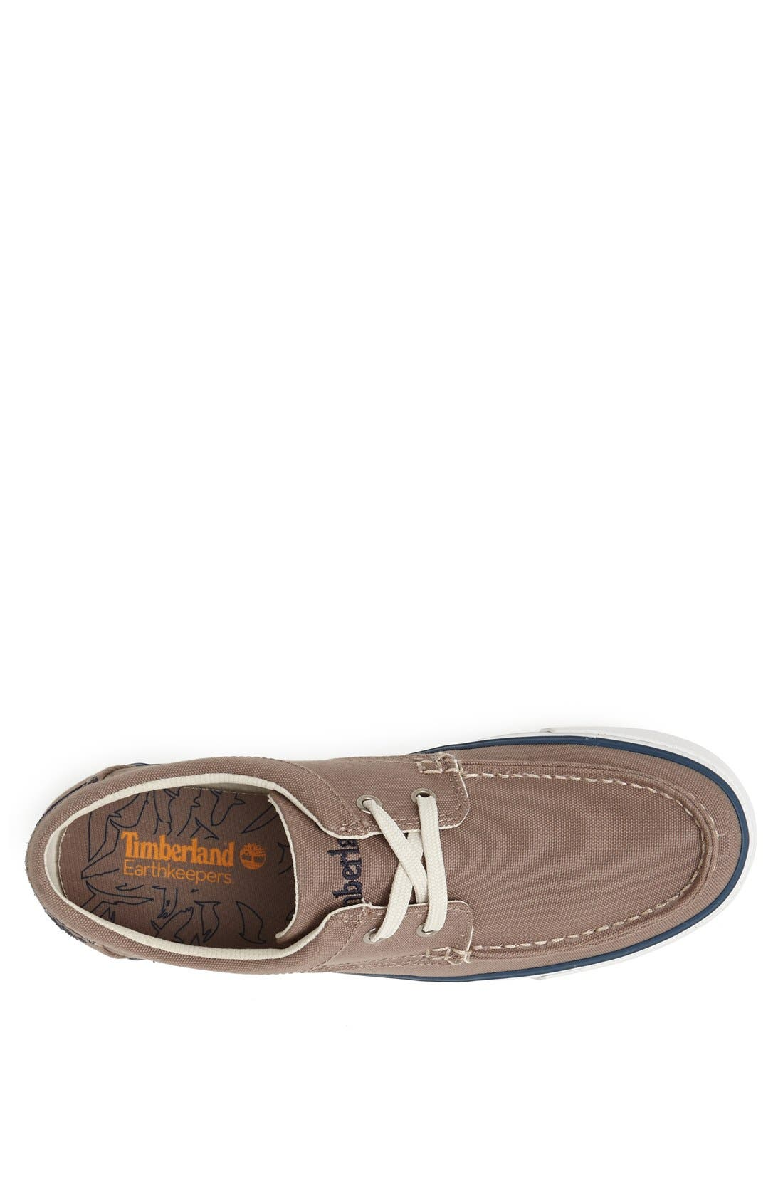 Alternate Image 3  - Timberland Earthkeepers® 'Hookset' Boat Shoe (Men)
