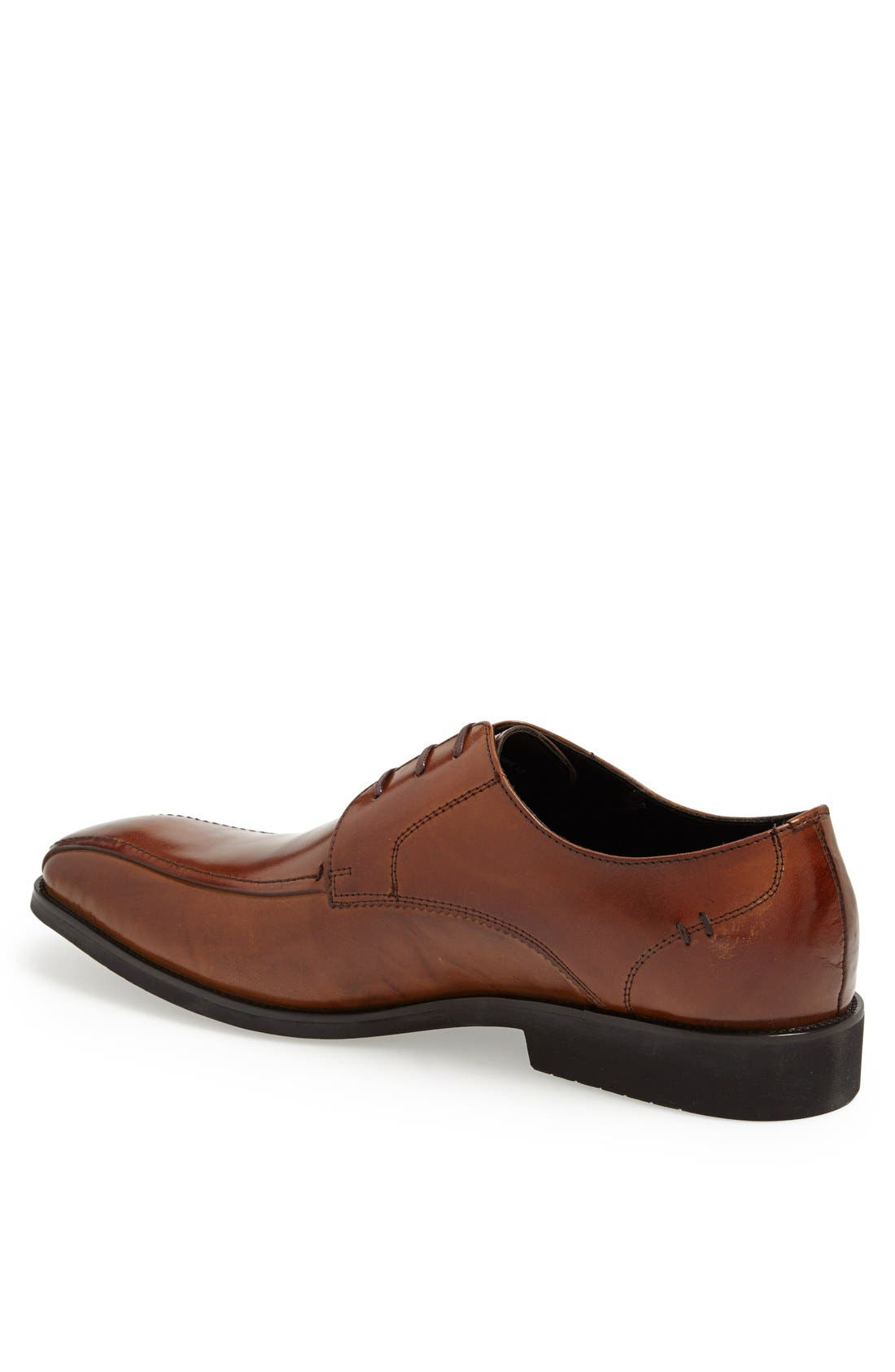 Alternate Image 2  - Kenneth Cole Reaction 'Fortune N Fame' Bicycle Toe Derby