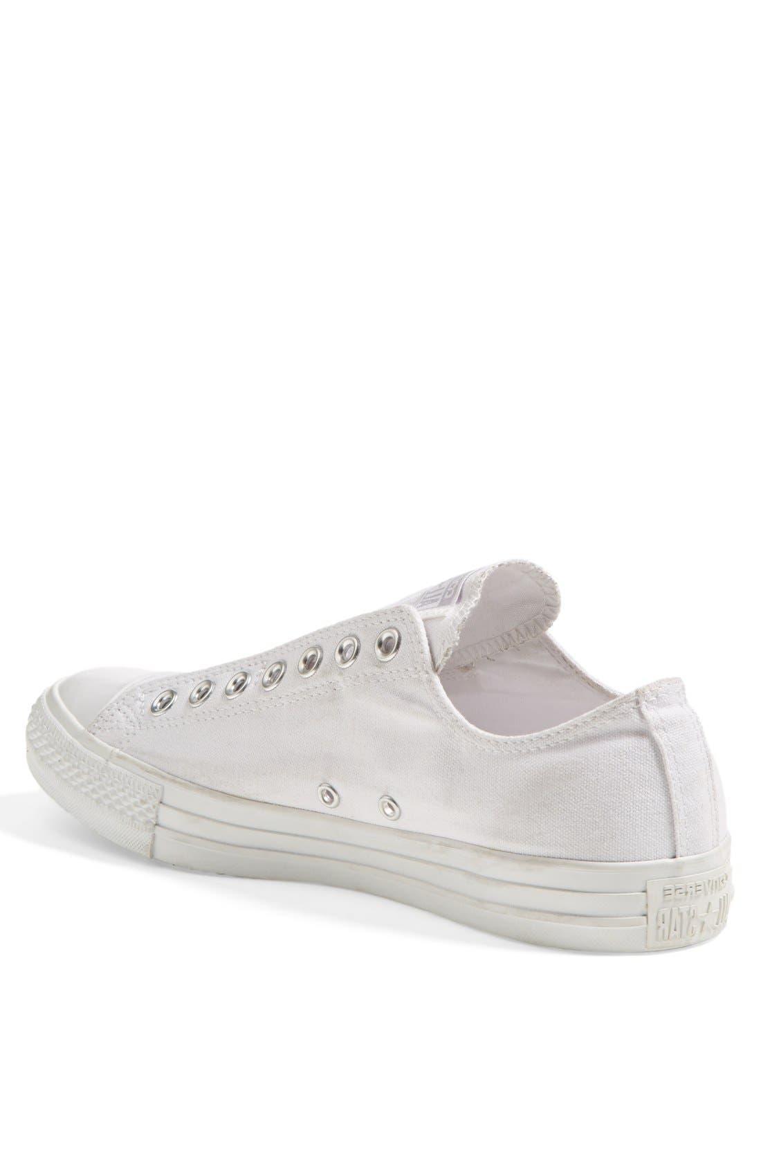 Alternate Image 2  - Converse Chuck Taylor® All Star® Slip-On Sneaker (Men)