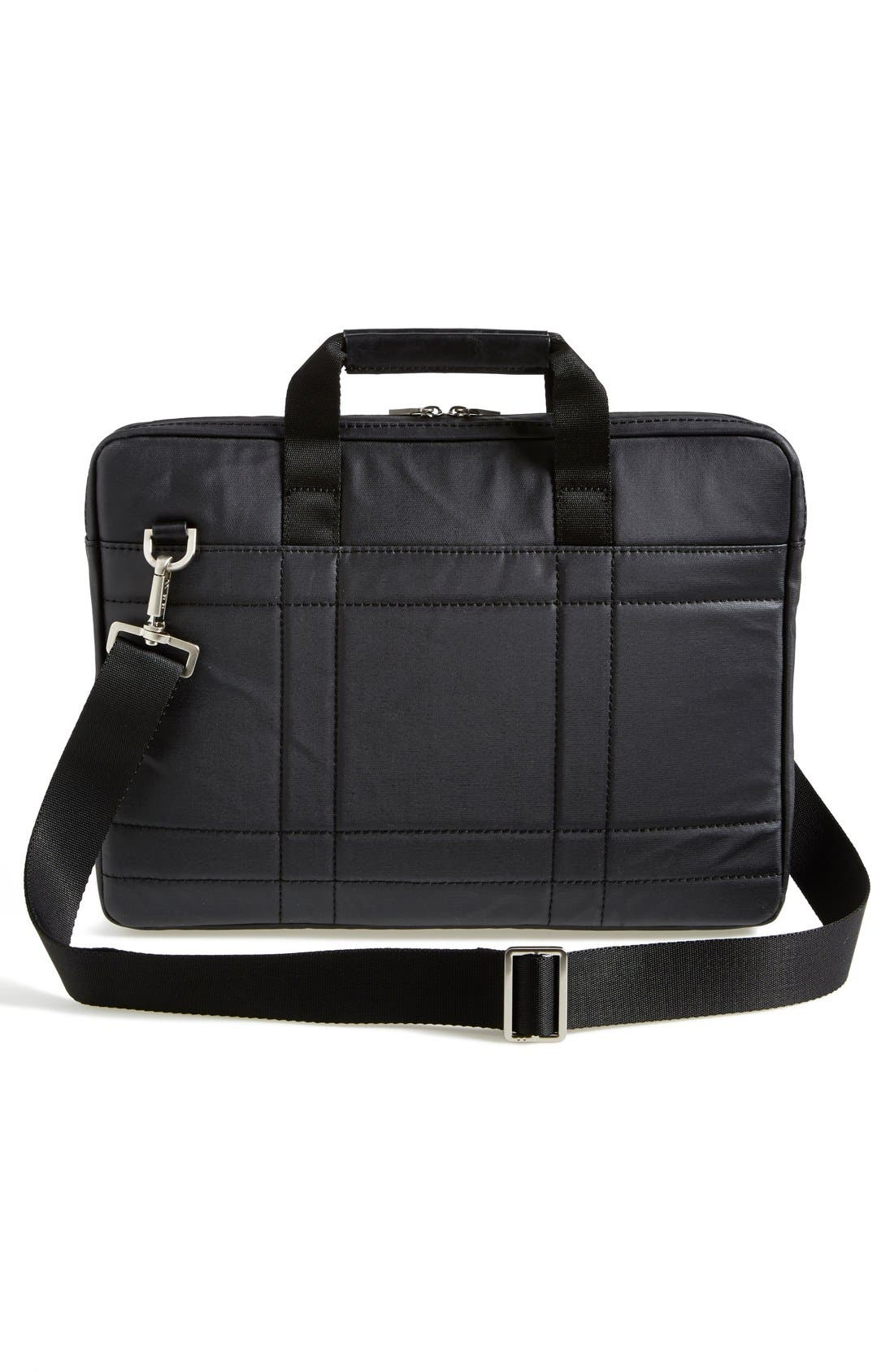 Alternate Image 3  - KNOMO London 'Lincoln' Waterproof Briefcase