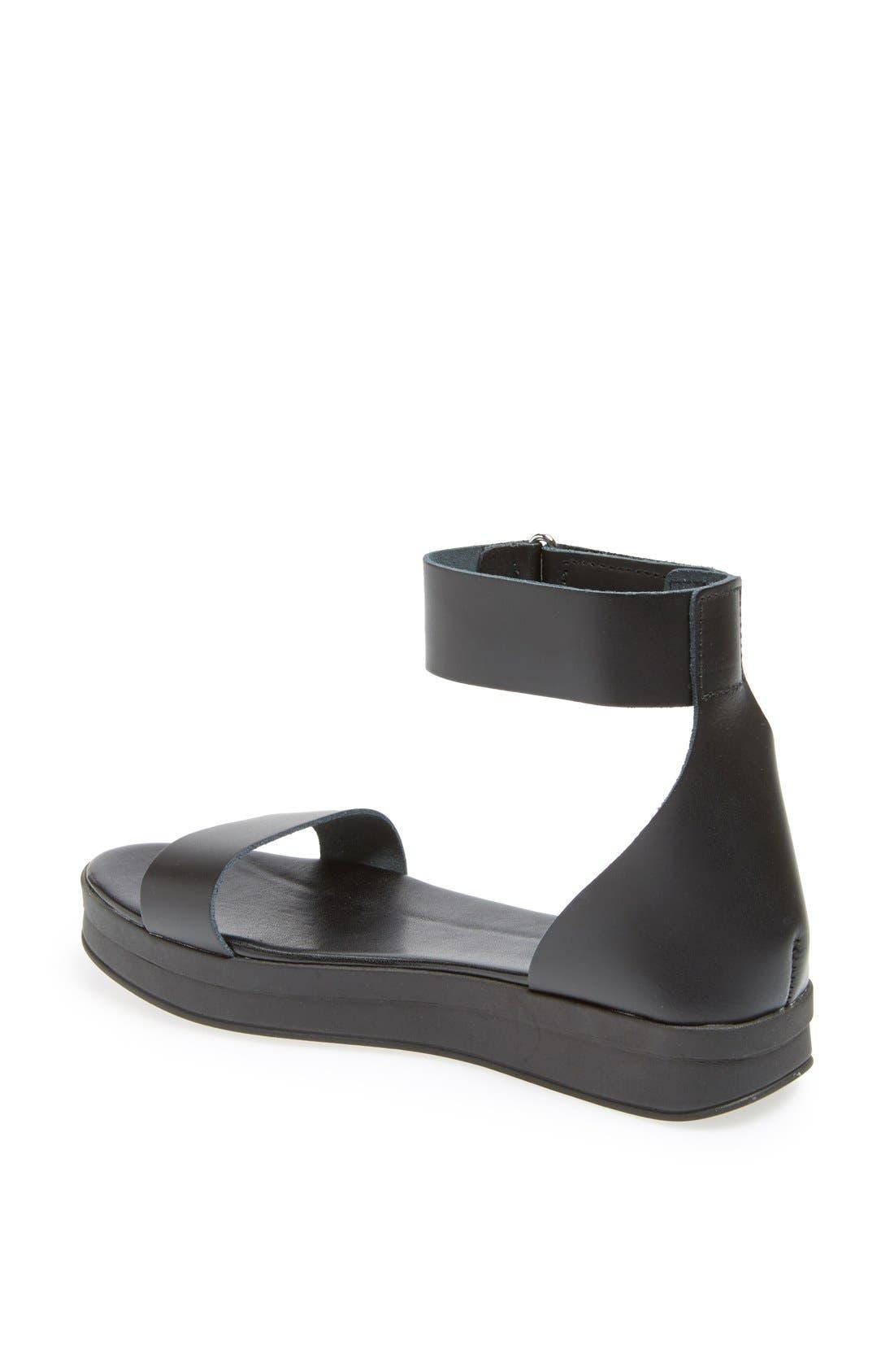 Alternate Image 2  - Topshop 'Harper' Sandal