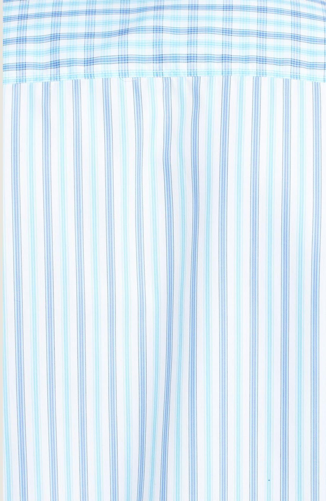 Alternate Image 3  - Robert Graham 'Fields' Tailored Fit Sport Shirt