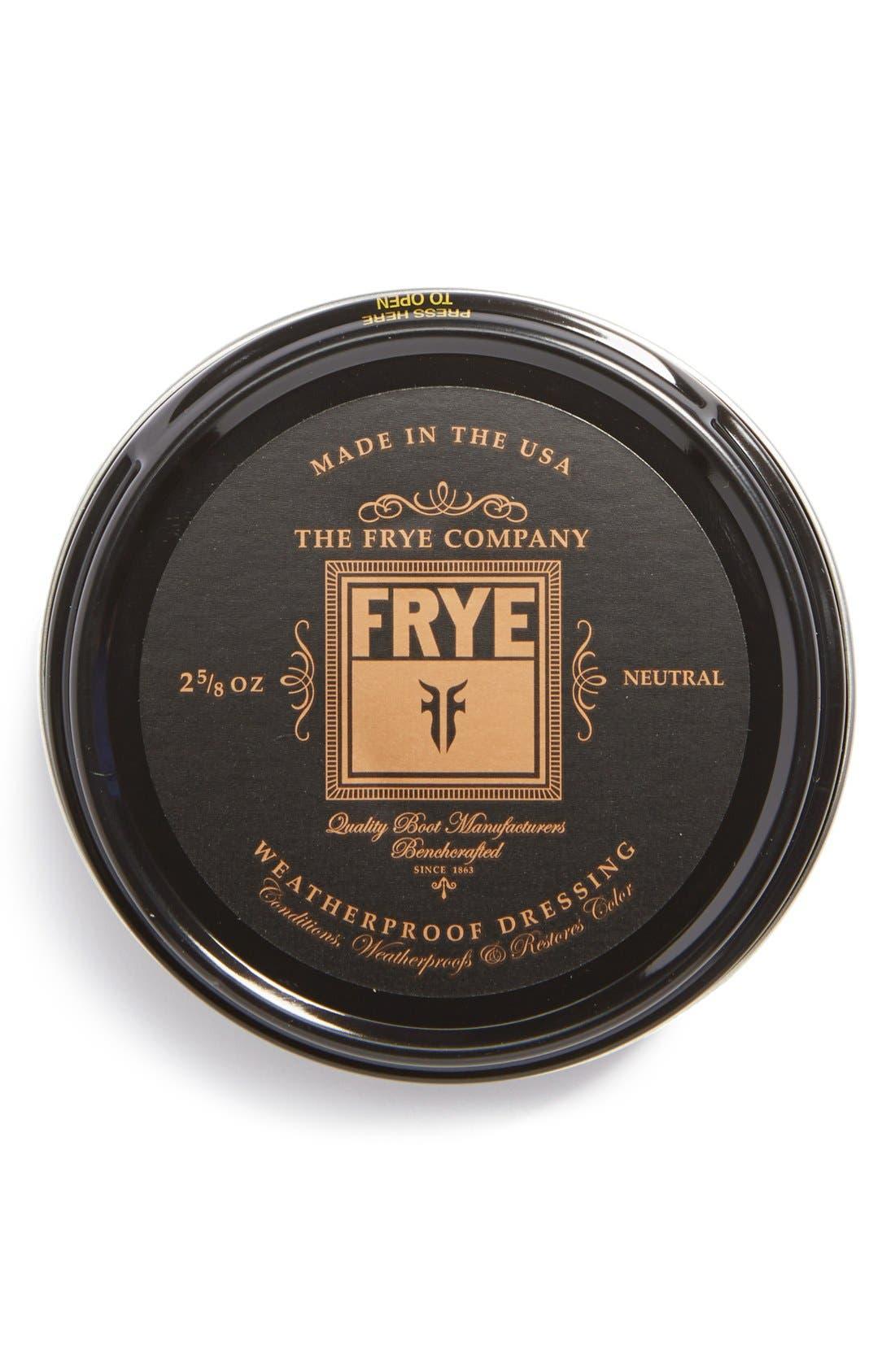 Main Image - Frye Leather Conditioning Cream