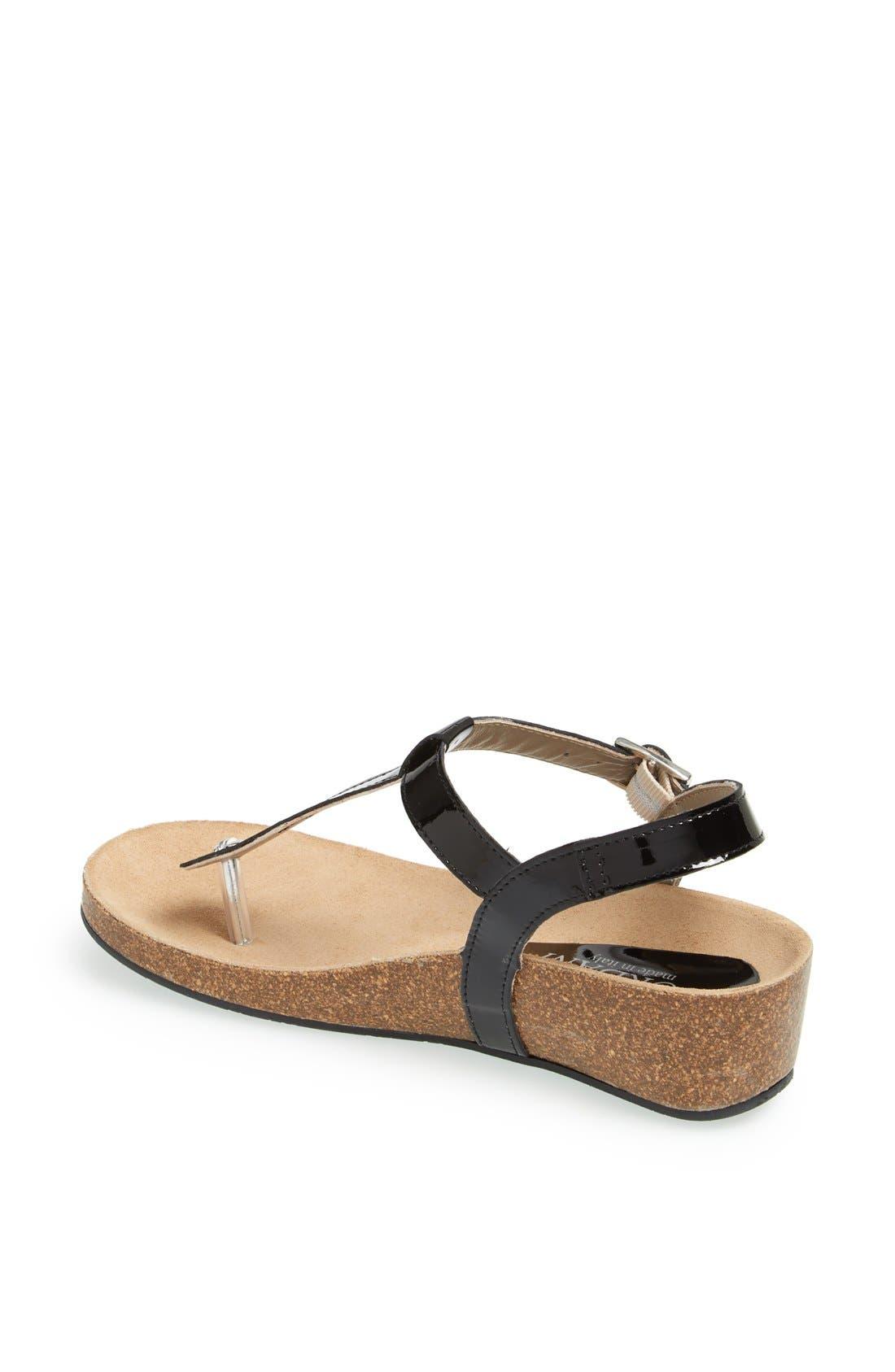 Alternate Image 2  - Cordani 'Gene' Sandal