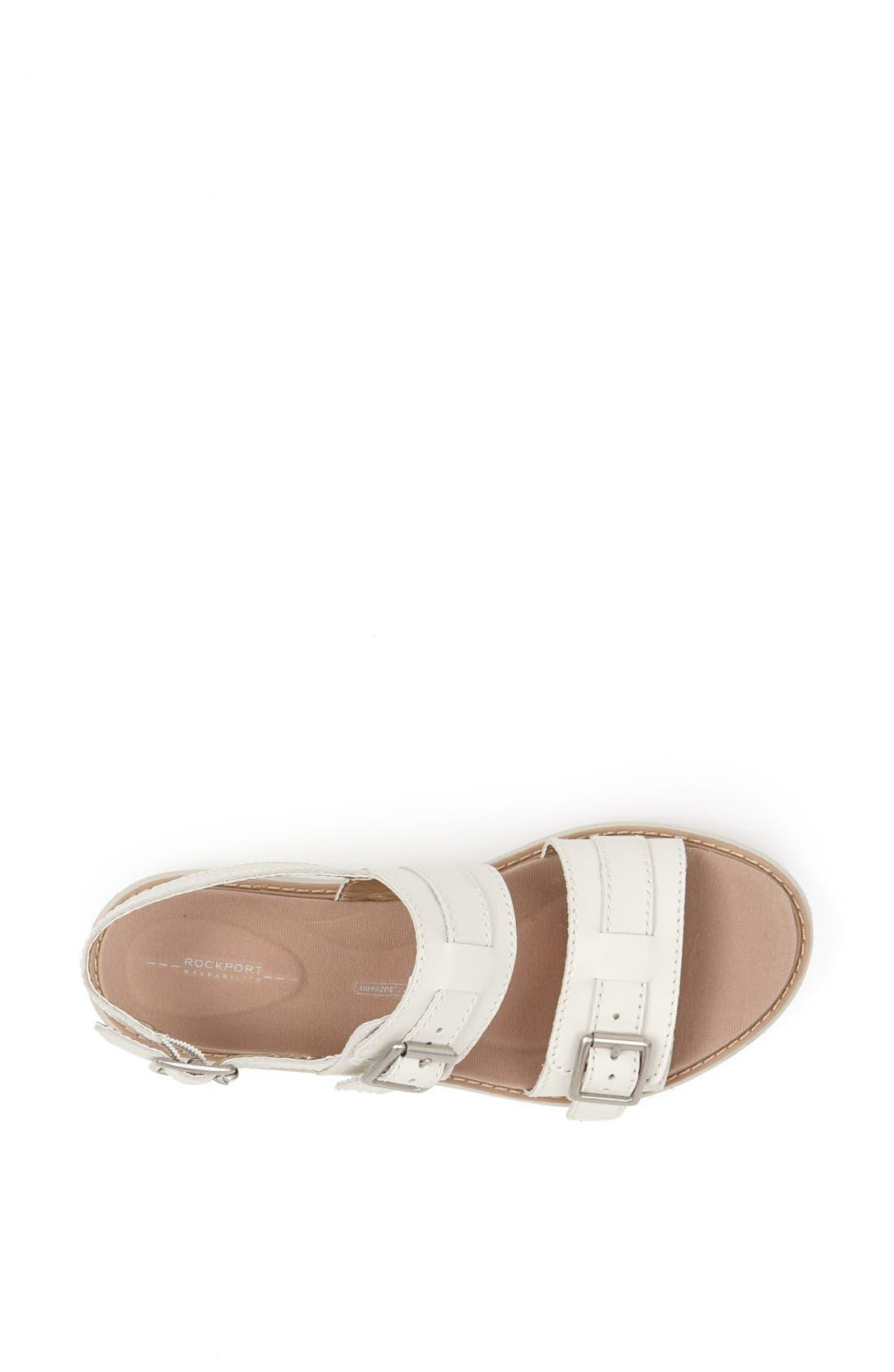 Alternate Image 3  - Rockport 'TruWalk - Zero' Sandal