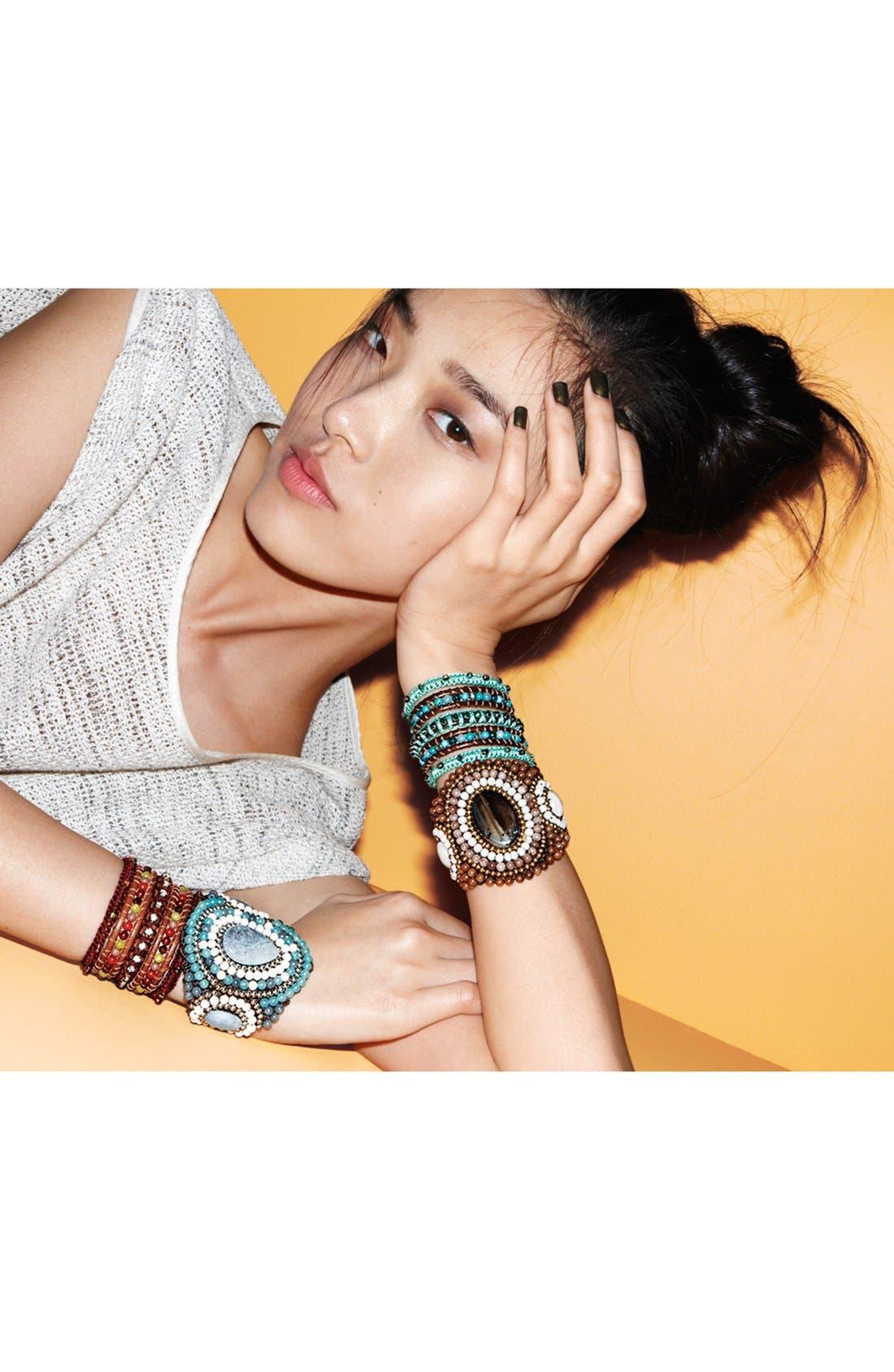 Alternate Image 2  - Nakamol Design Multistrand Bracelet