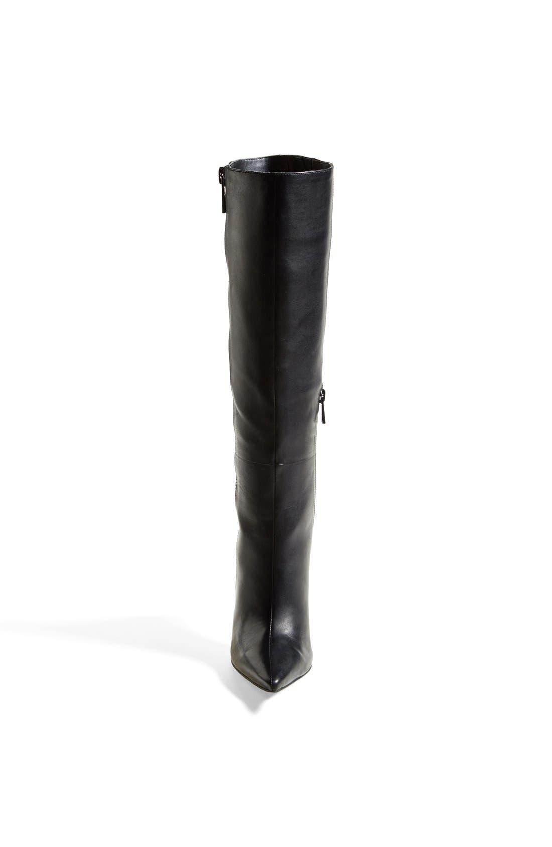 Alternate Image 3  - Jessica Simpson 'Capitani' Pointy Toe Knee High Boot (Women)