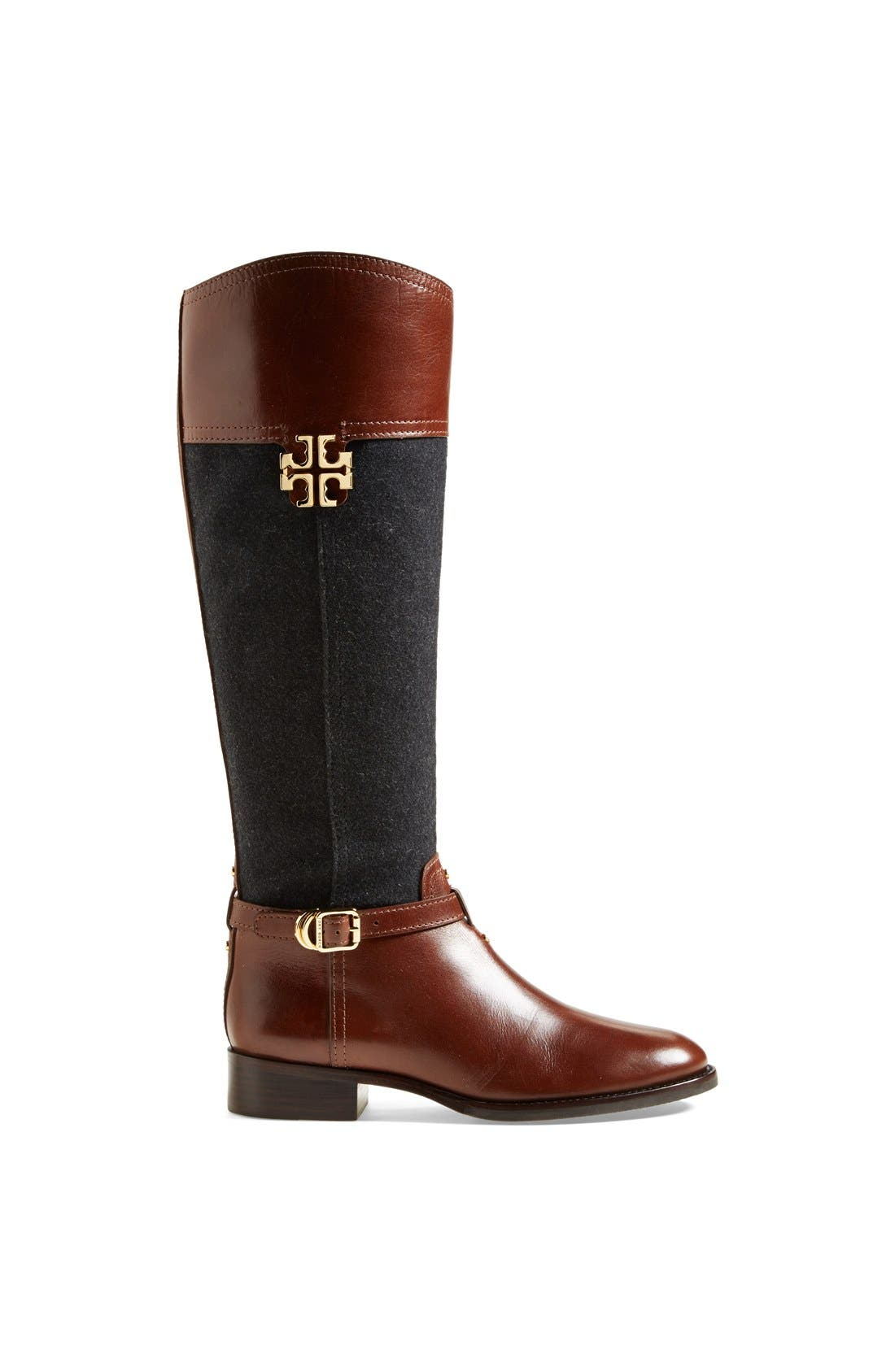 Alternate Image 4  - Tory Burch 'Eloise' Riding Boot (Nordstrom Online Exclusive)(Women)