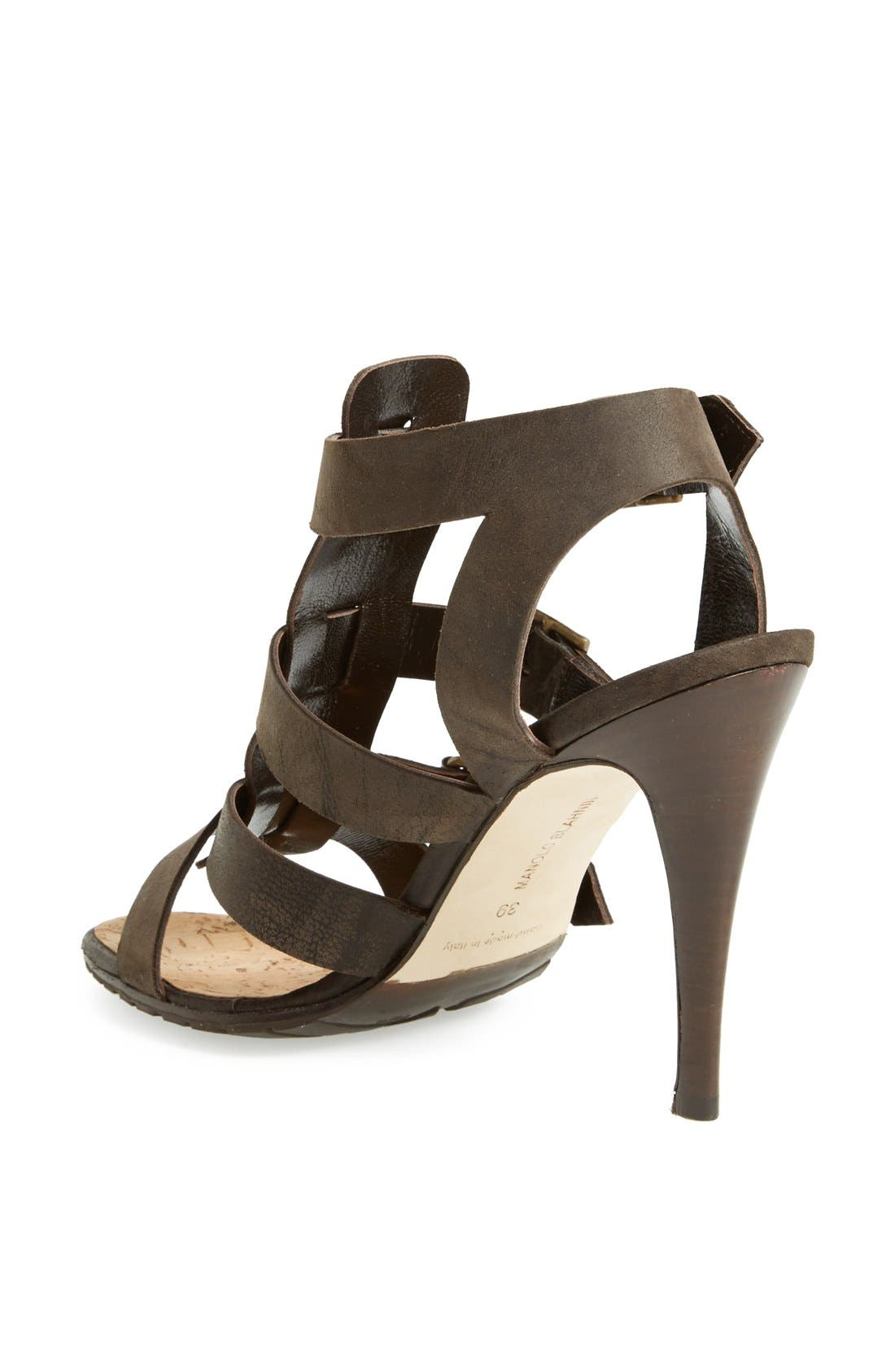Alternate Image 2  - Manolo Blahnik 'Pidigi' Sandal