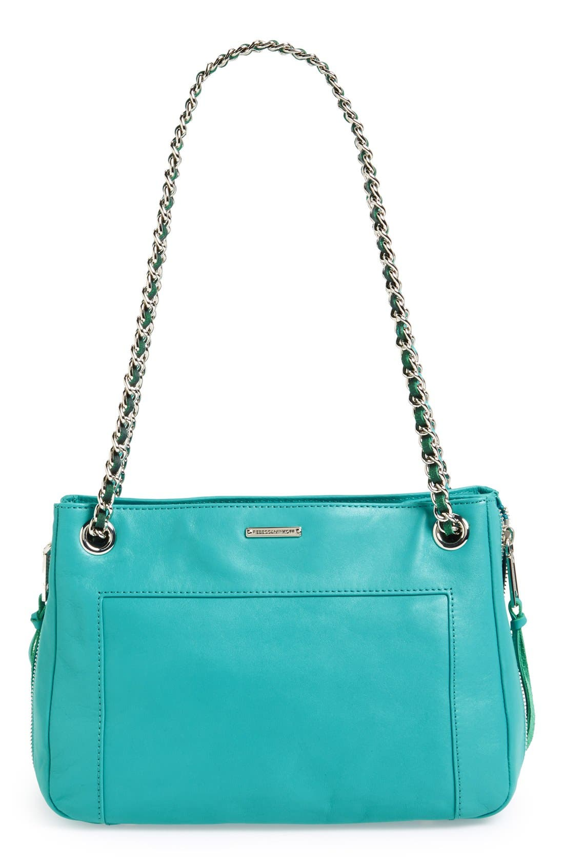 Alternate Image 4  - Rebecca Minkoff 'Swing' Convertible Shoulder Bag