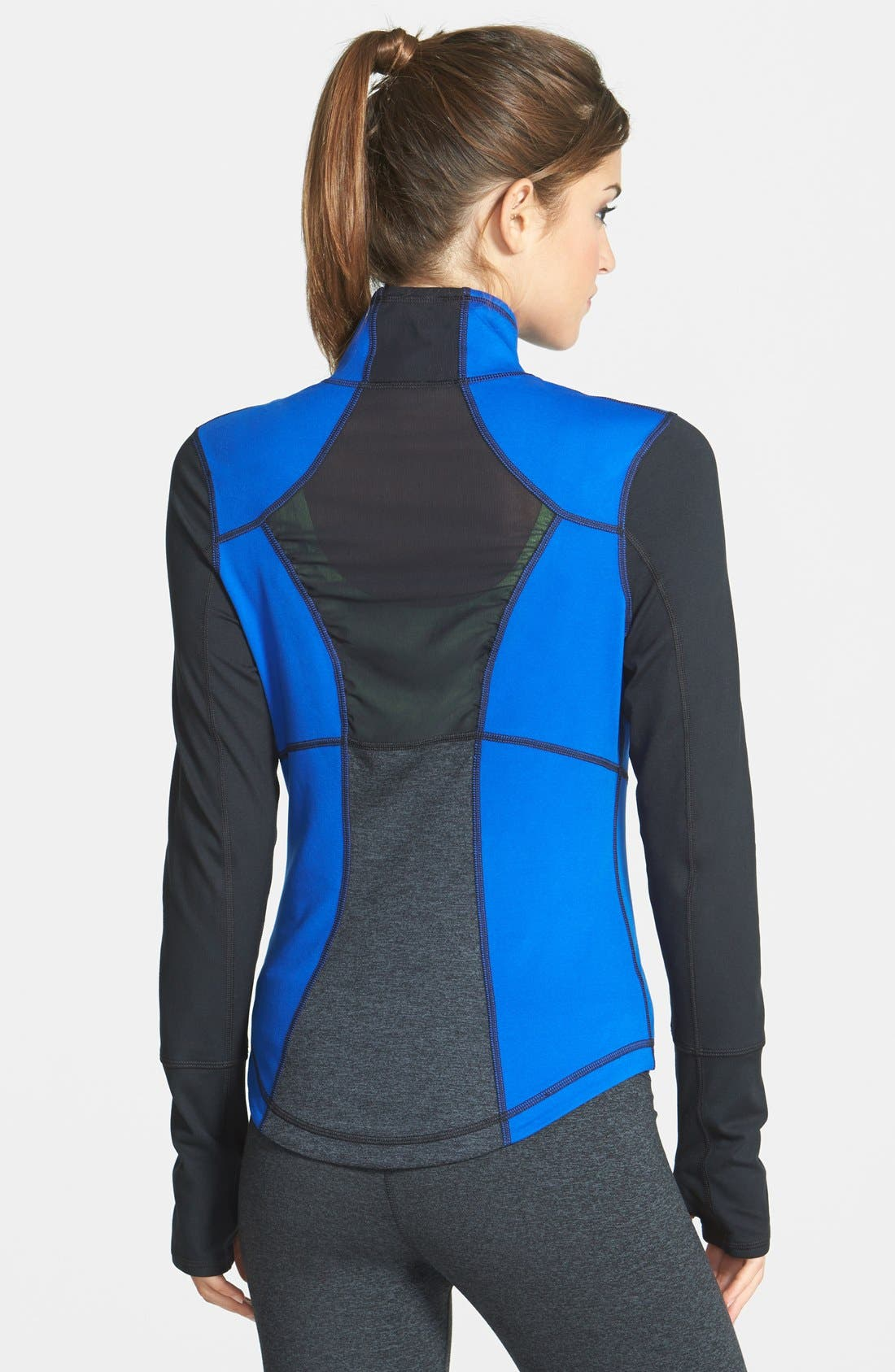 Alternate Image 2  - Zella 'Essential' Jacket