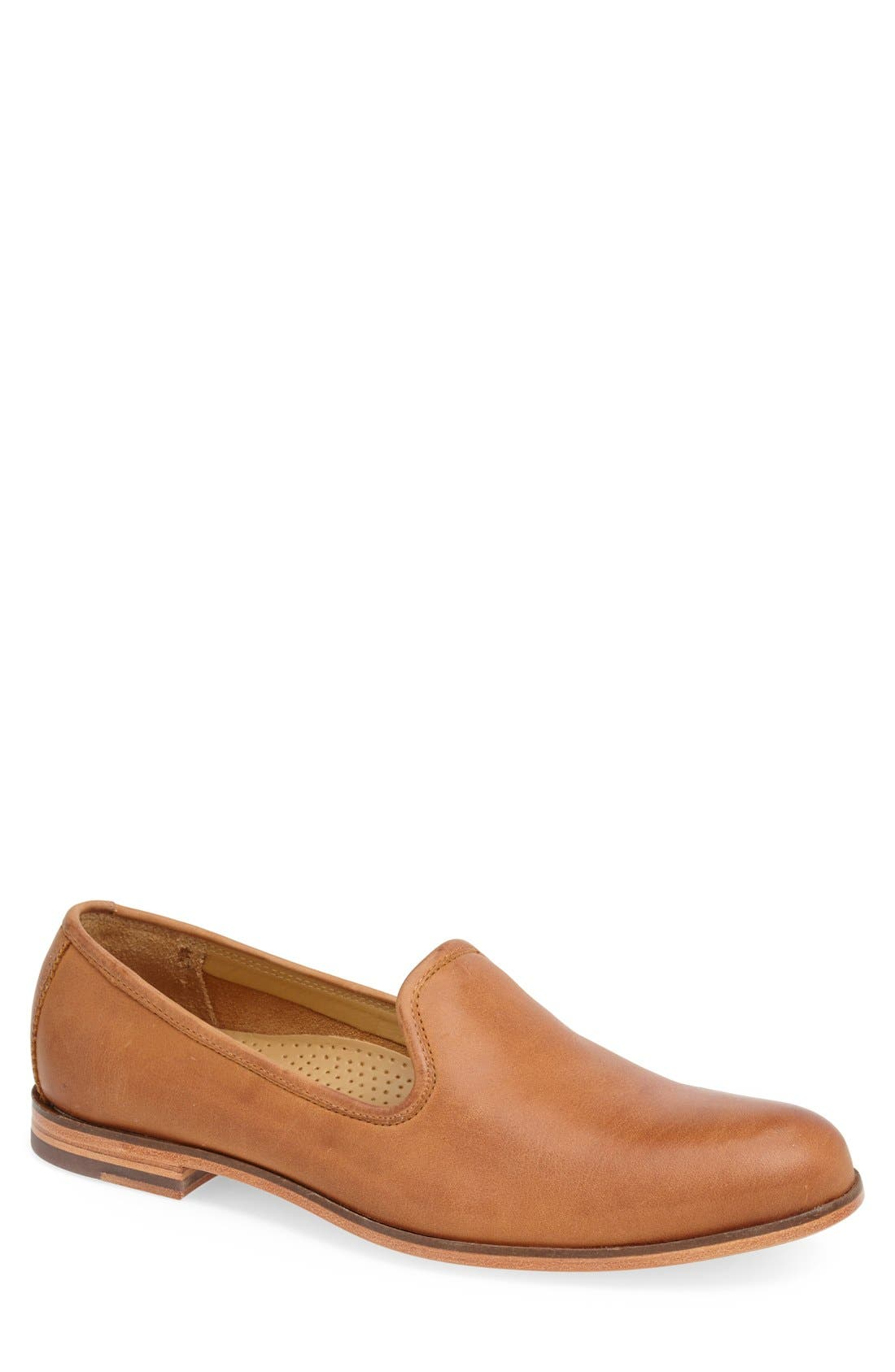 Alternate Image 1 Selected - Cole Haan 'Edison' Venetian Slip-On   (Men)