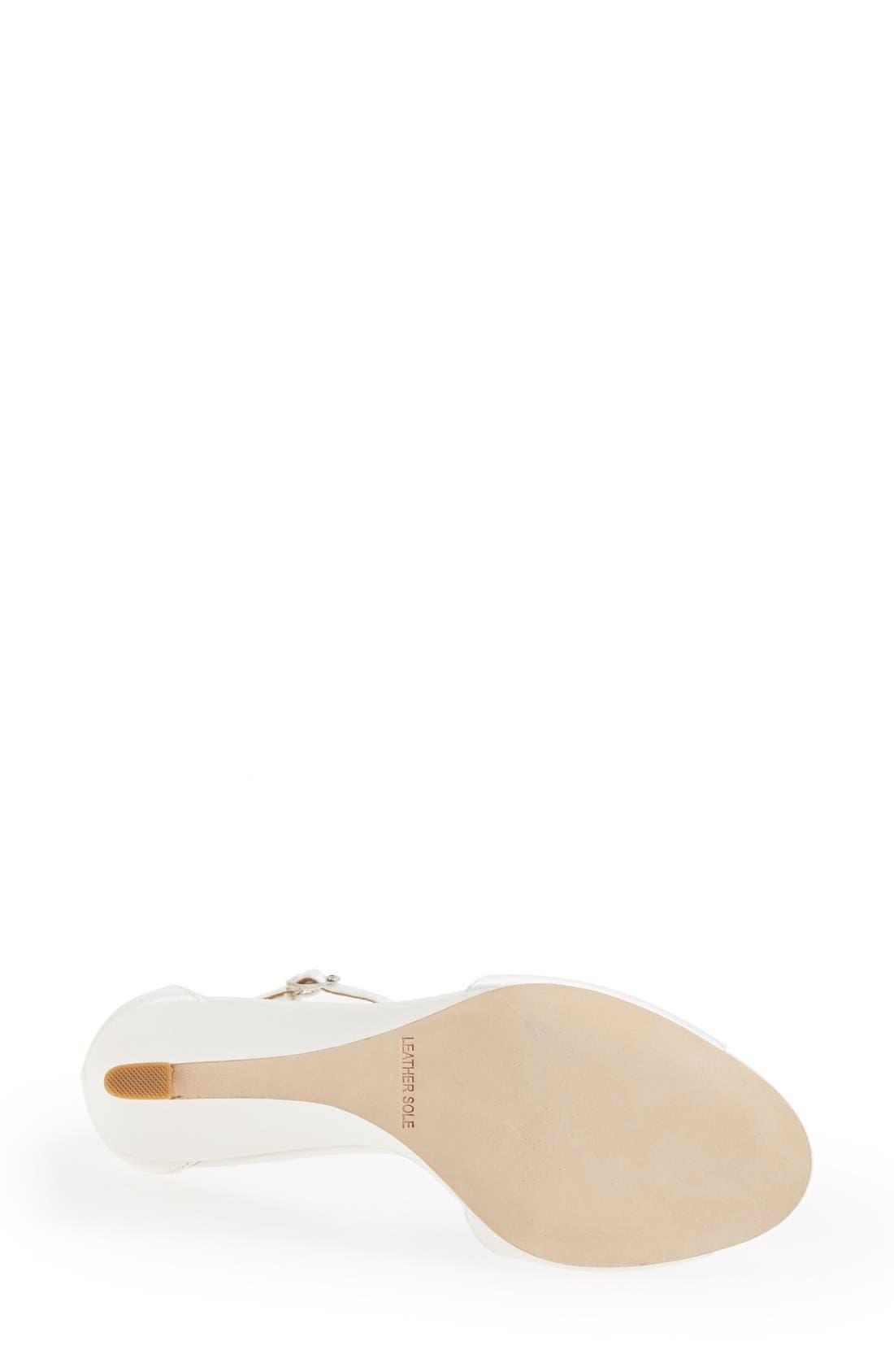 Alternate Image 4  - Badgley Mischka 'Harmony' Sandal (Women)