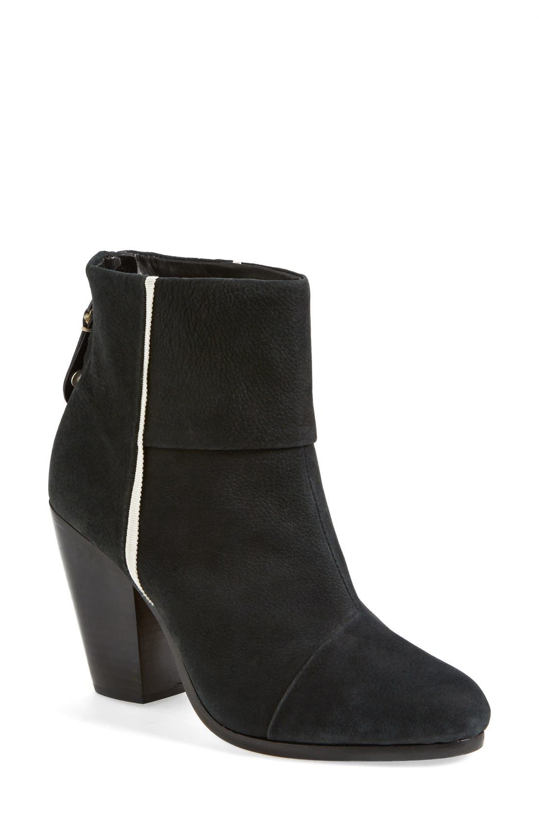 Alternate Image 1 Selected - rag & bone 'Classic Newbury' Boot