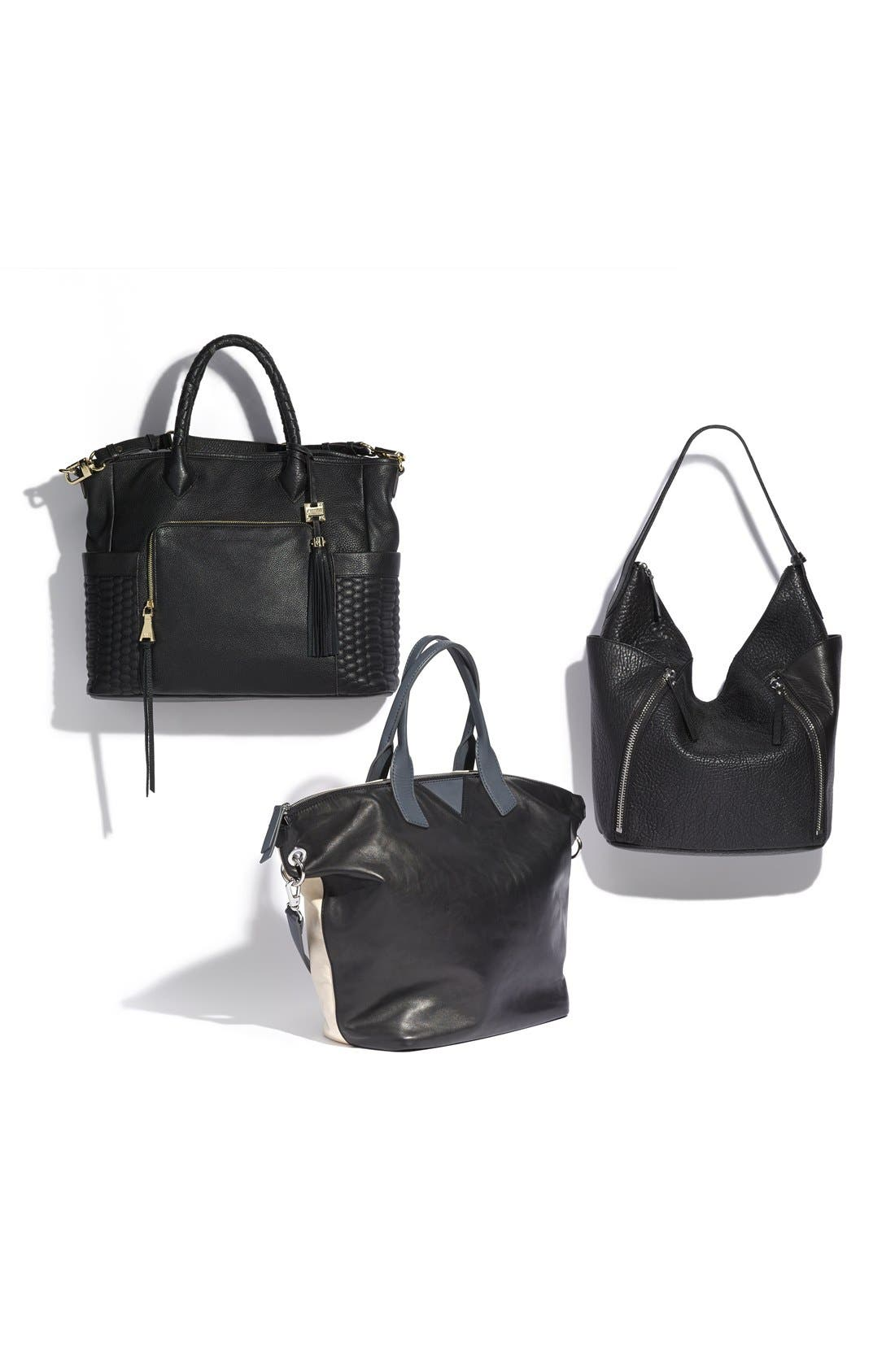 Alternate Image 7  - Vince Camuto 'Baily' Hobo