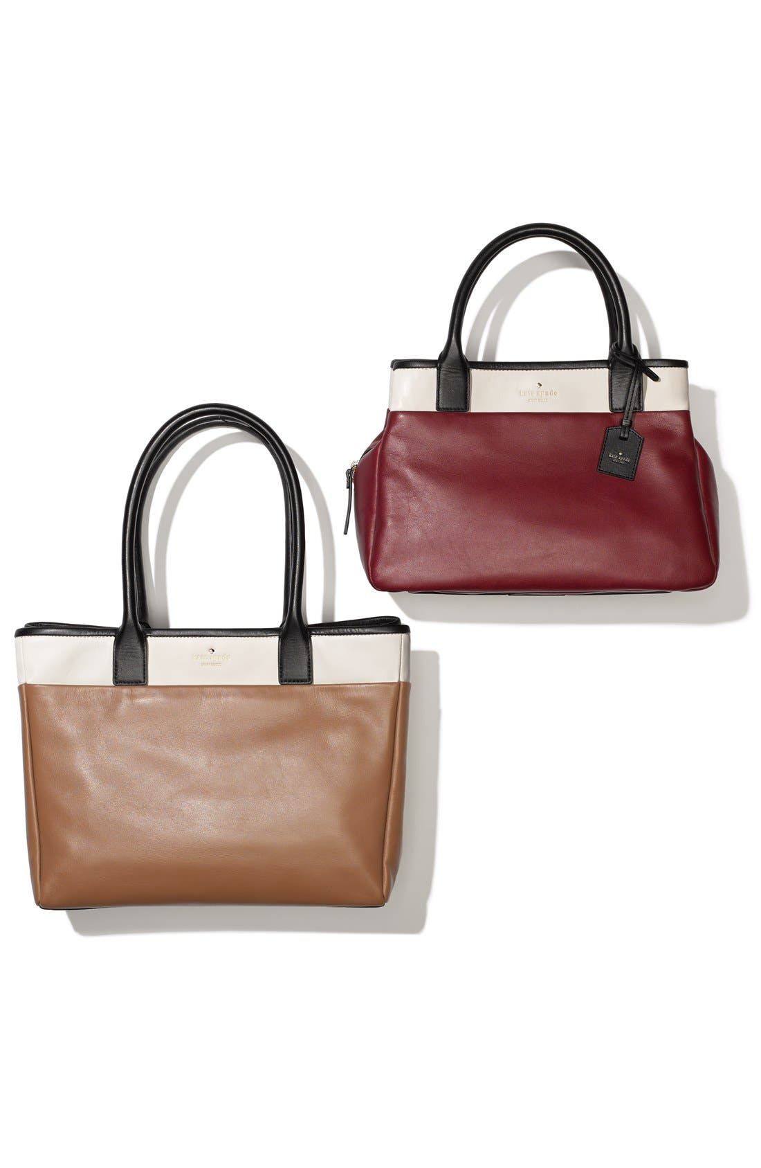 Alternate Image 2  - kate spade new york 'branton square - healy' tote (Nordstrom Exclusive)