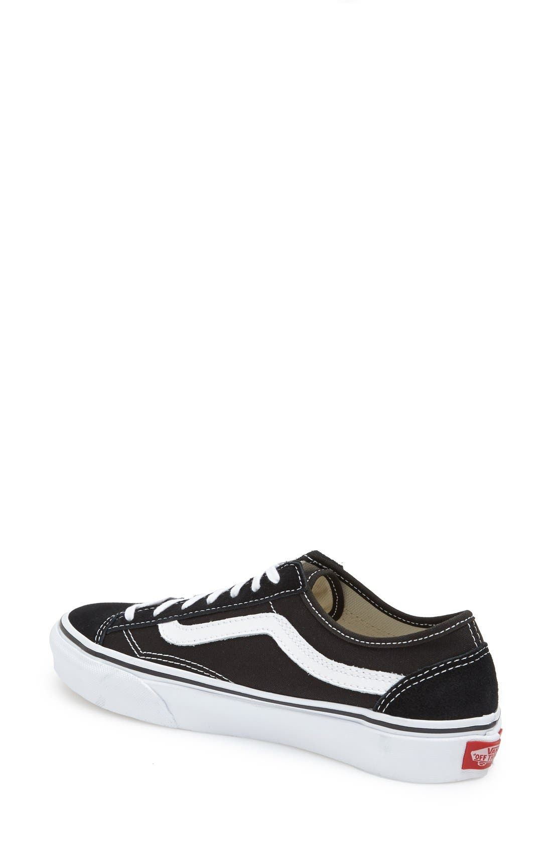 Alternate Image 2  - Vans 'Style 36' Sneaker (Women)
