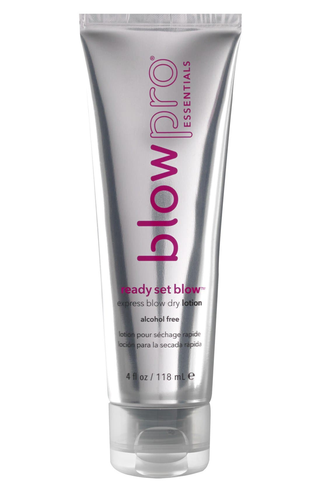 blowpro® 'ready set blow™' express blow dry lotion