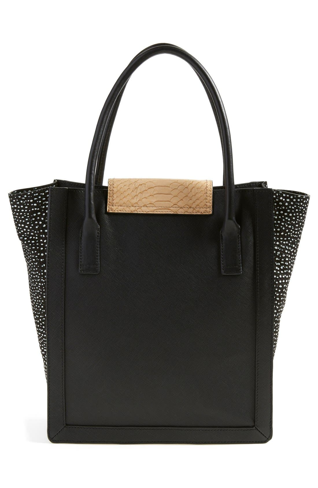 Alternate Image 4  - Loeffler Randall 'Work' Tote