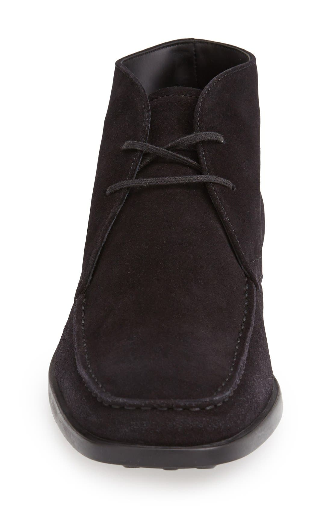 Alternate Image 3  - Tod's 'Quinn' Ankle Boot